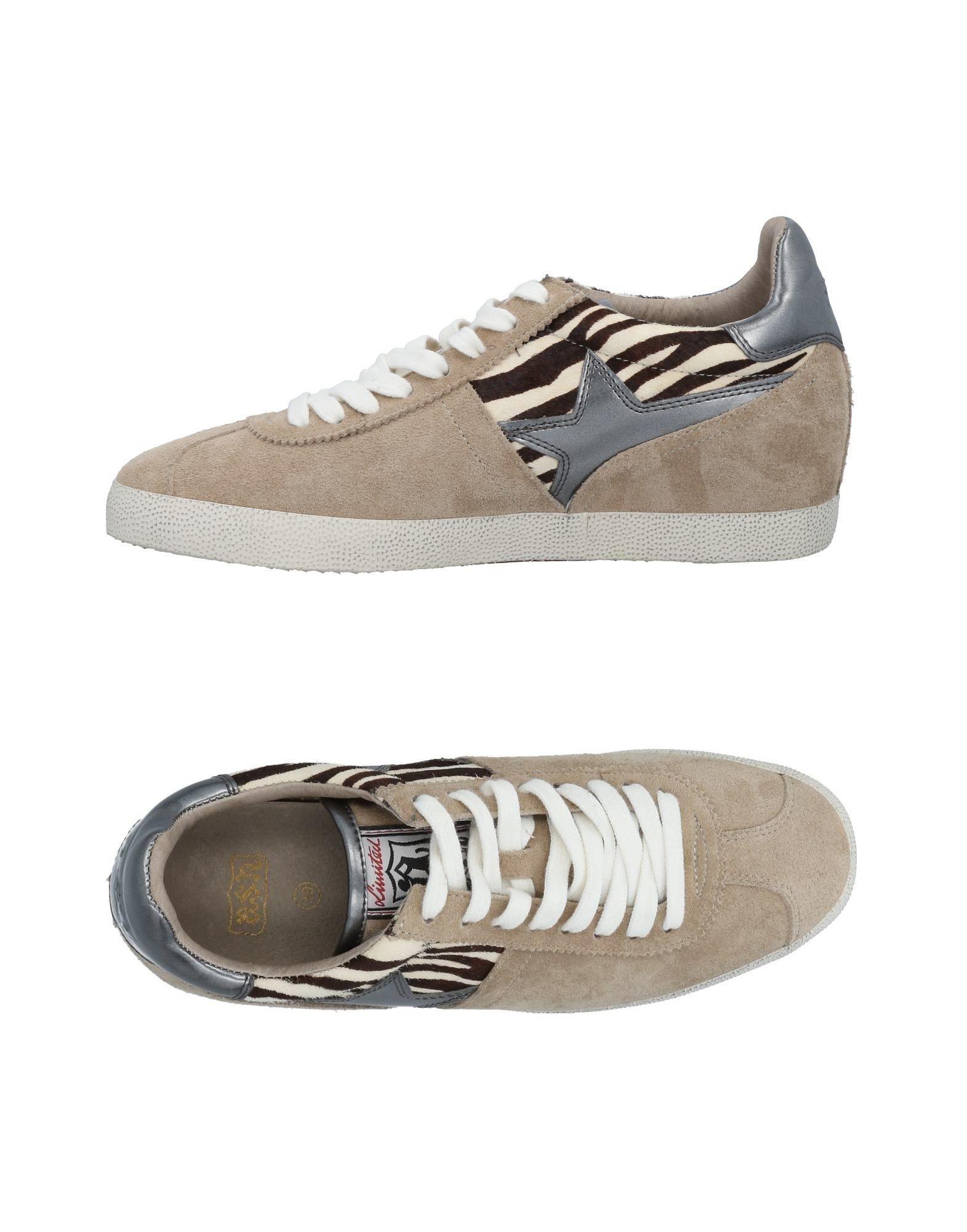 Sneakers Ash Donna - 11493748OA elegante