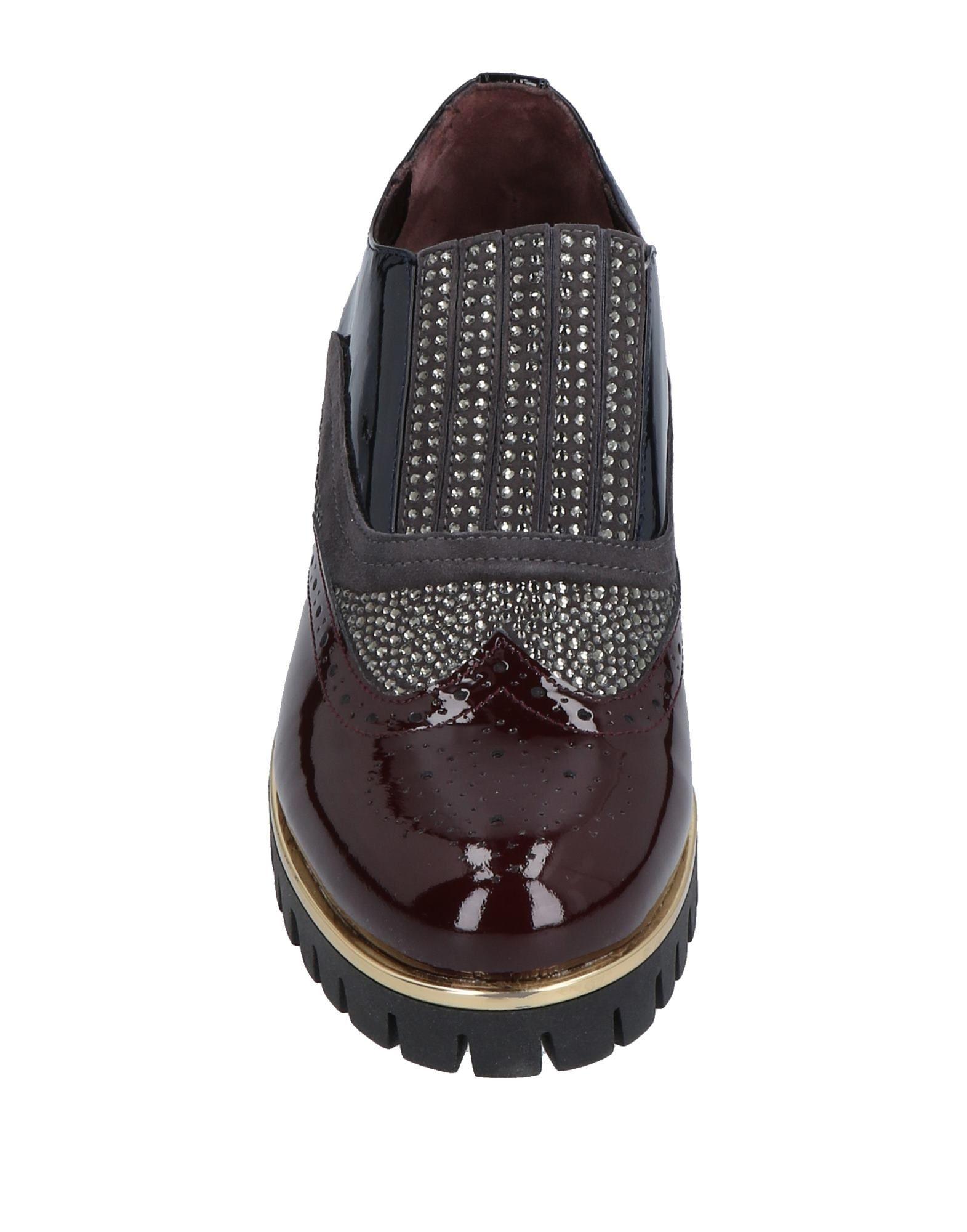 Stilvolle billige Damen Schuhe Loretta Pettinari Mokassins Damen billige  11493750SU 11a084