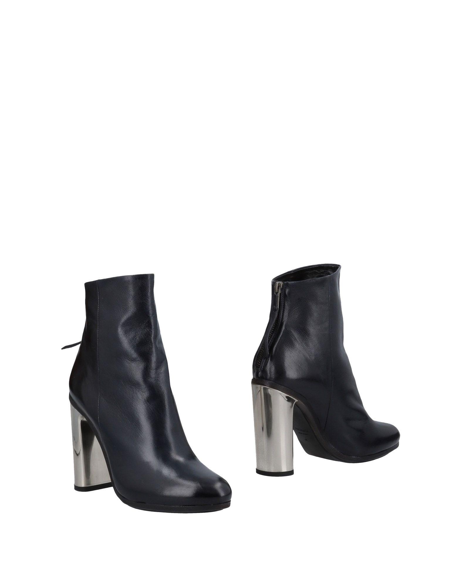 Premiata Stiefelette Damen  11493751QRGut aussehende strapazierfähige Schuhe