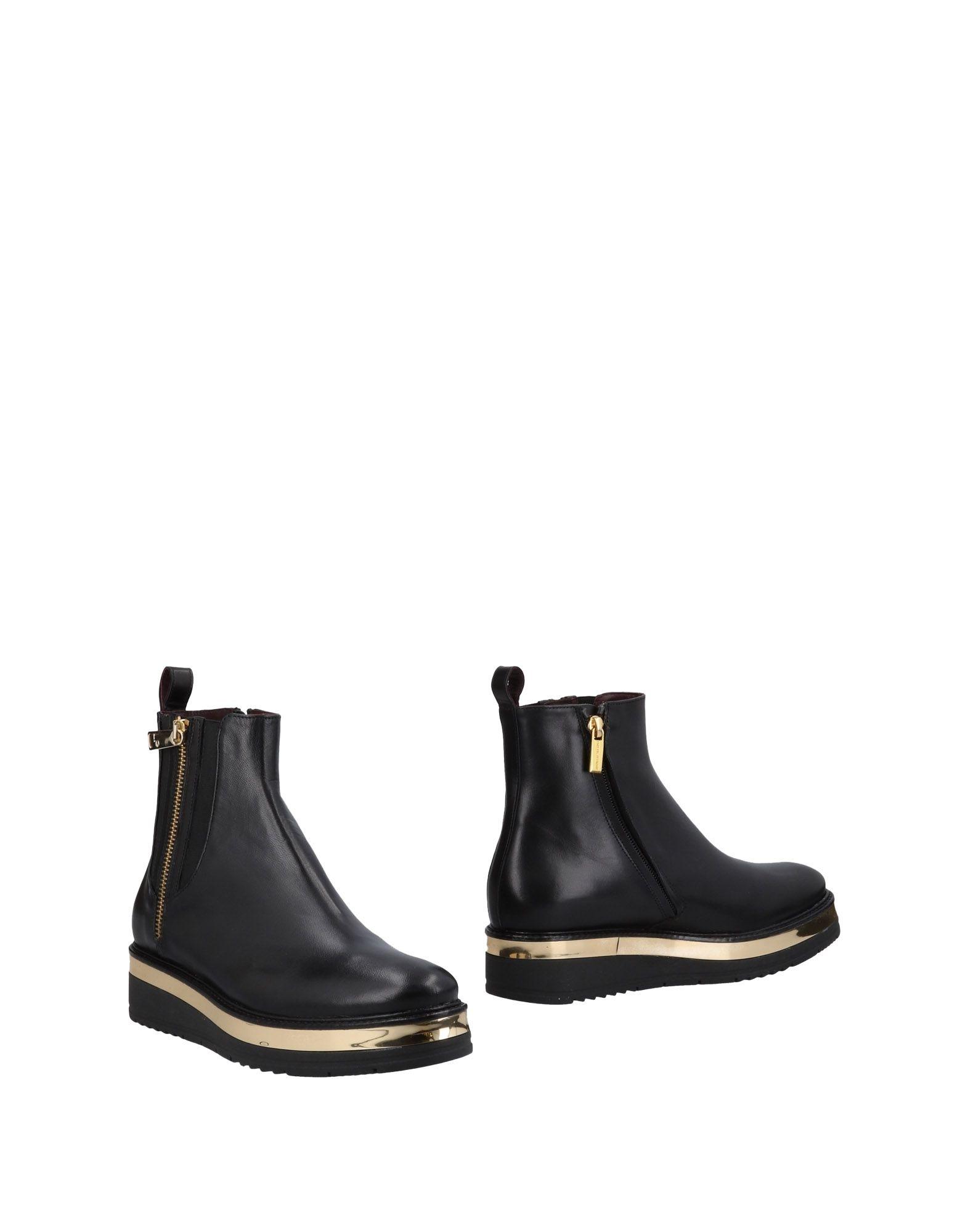 Rabatt Schuhe Loretta Pettinari Chelsea Boots Damen  11493753EJ