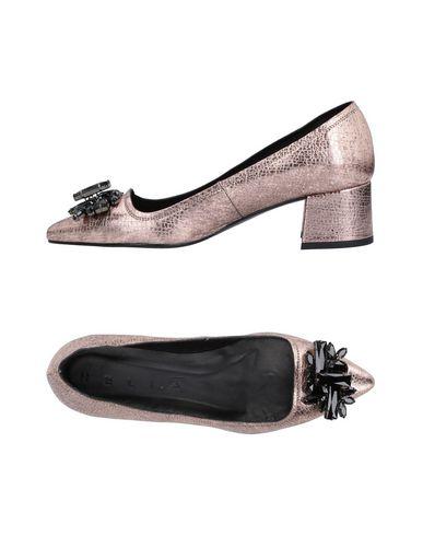 Gran descuento Zapato De Salón Heliā Mujer 11493765QB - Salones Heliā - 11493765QB Mujer Rosa pastel 47981f