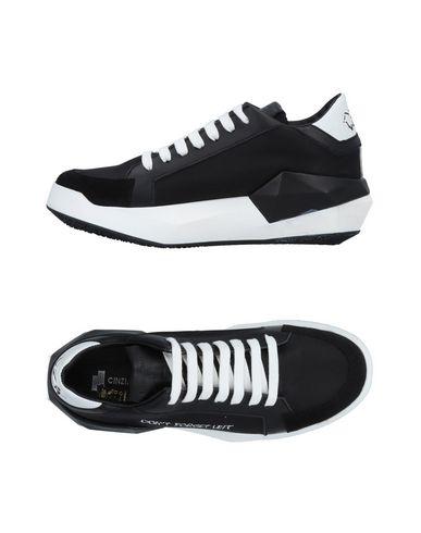 Los últimos zapatos Zapatillas de hombre y mujer Zapatillas zapatos Cinzia Araia Mujer - Zapatillas Cinzia Araia - 11493768PT Negro 0b6c46