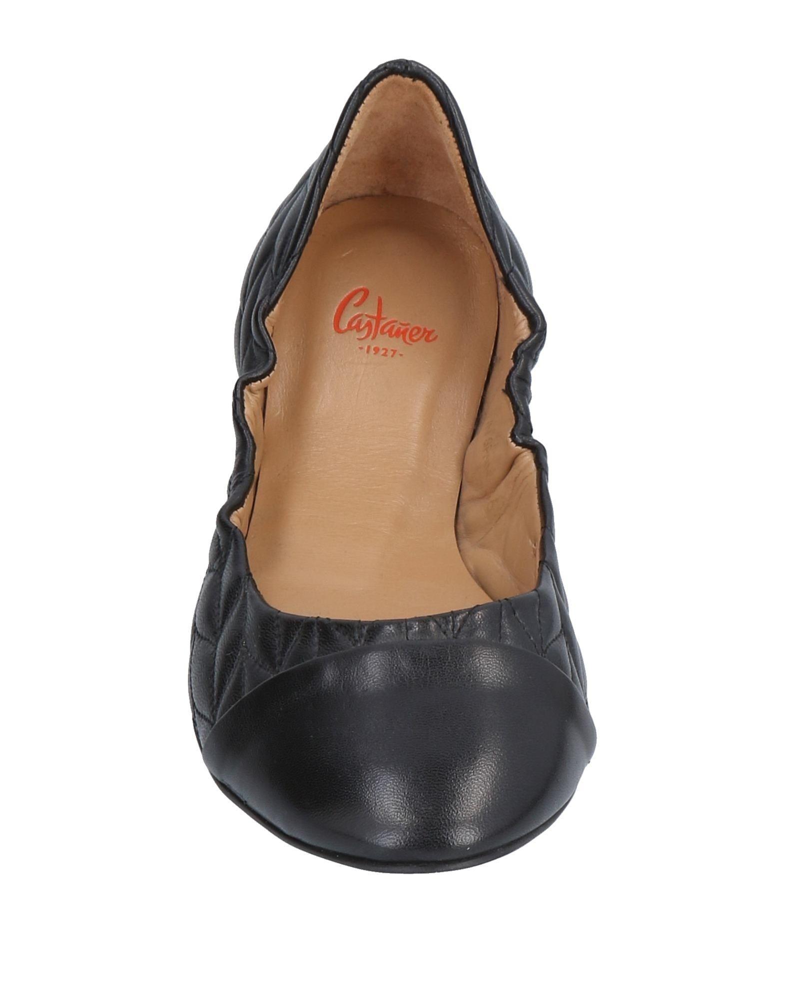 Castañer  Ballerinas Damen  11493776PF  Castañer 46ee25