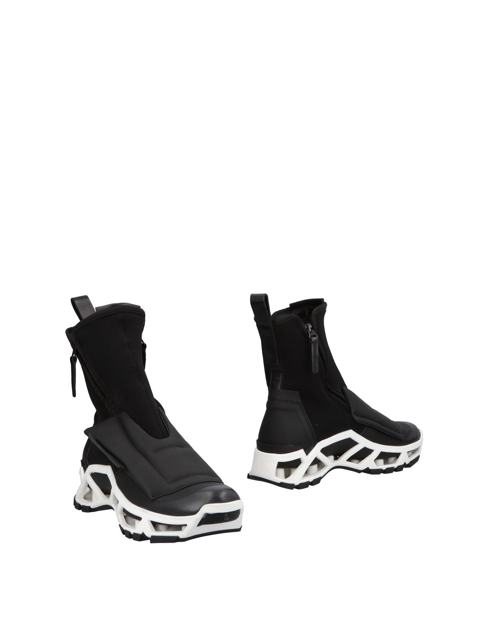 Cinzia Araia Stiefelette Herren  11493784KW Gute Qualität beliebte Schuhe