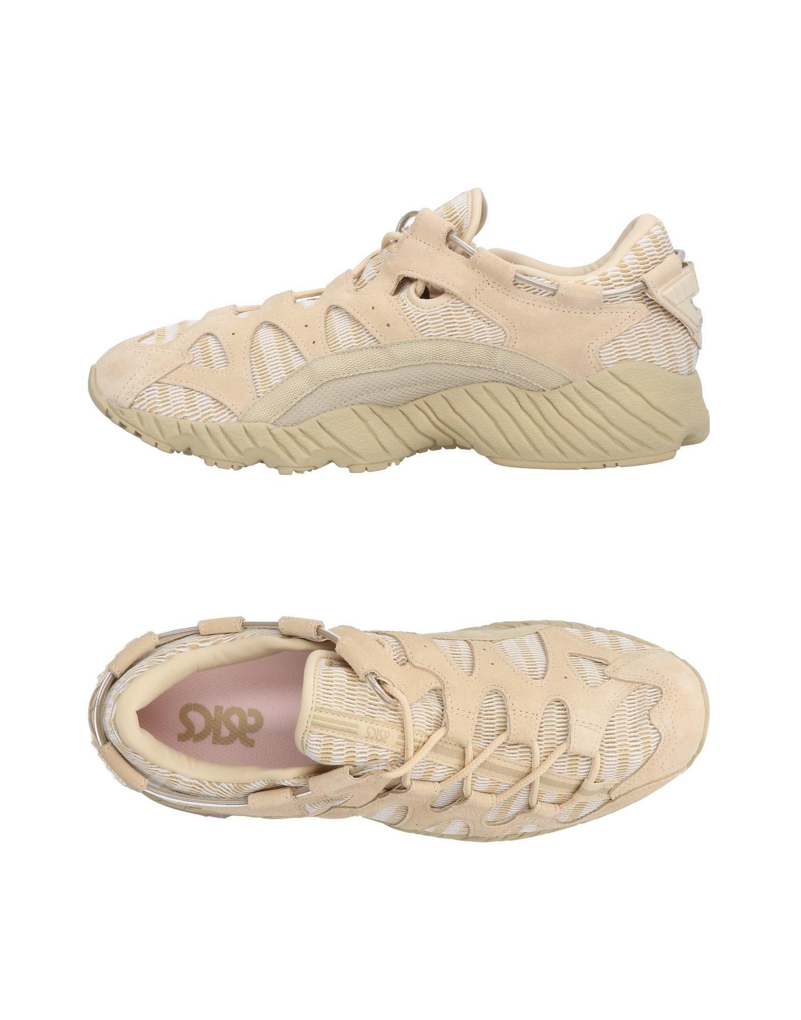 Rabatt echte Schuhe Asics Sneakers Herren  11493807AA