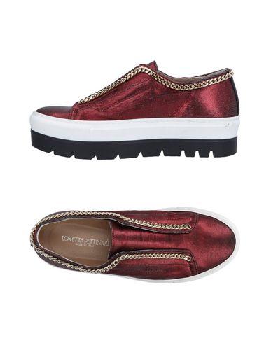 Sneakers LORETTA LORETTA PETTINARI PETTINARI Sneakers LORETTA PETTINARI Sneakers gE0Rcq