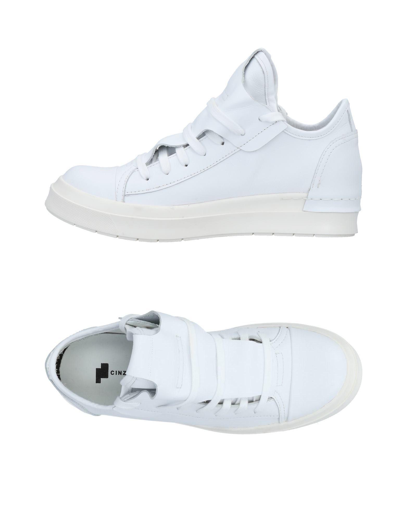 Rabatt Schuhe Cinzia Araia Sneakers Damen  11493854JV