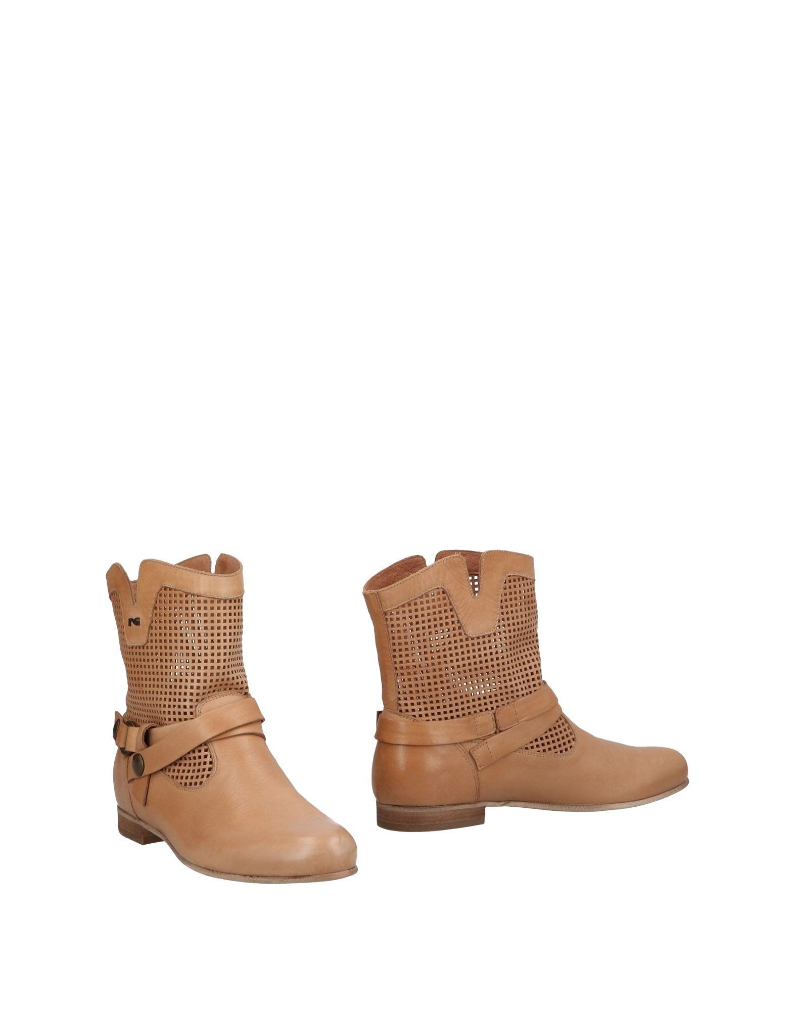 Nero Giardini Stiefelette Damen  Schuhe 11493860NI Gute Qualität beliebte Schuhe  aa92be