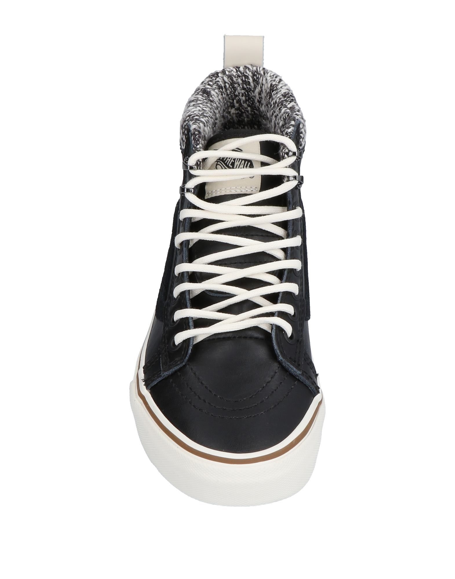 Vans Sneakers - Women Vans Sneakers online on 11493863RG  United Kingdom - 11493863RG on f3cd47