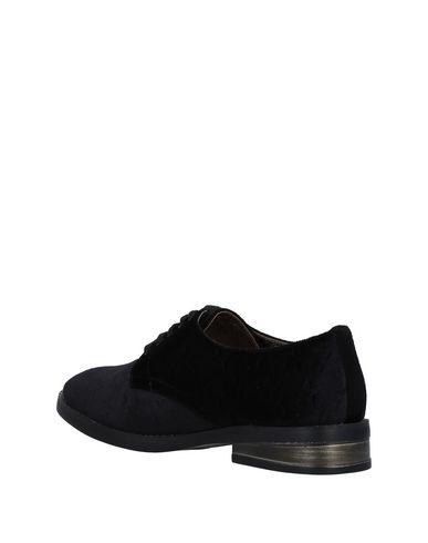 new concept 1fce5 3b1b8 ... Zapato De Cordones Replay Mujer - Zapatos De Cordones Replay -  11493870SS Azul oscuro ...