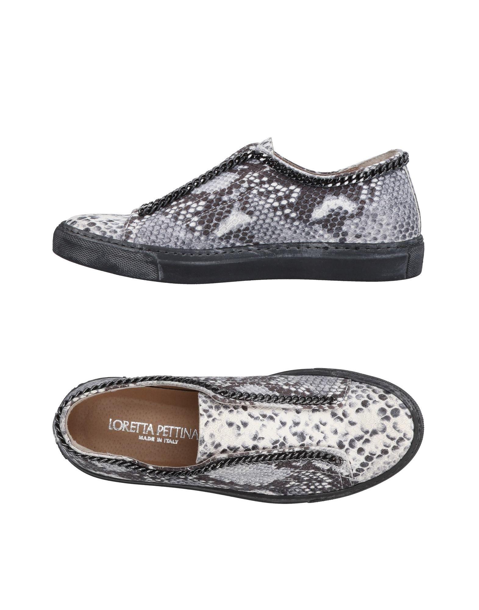 Sneakers Loretta Pettinari Donna - 11493875FG