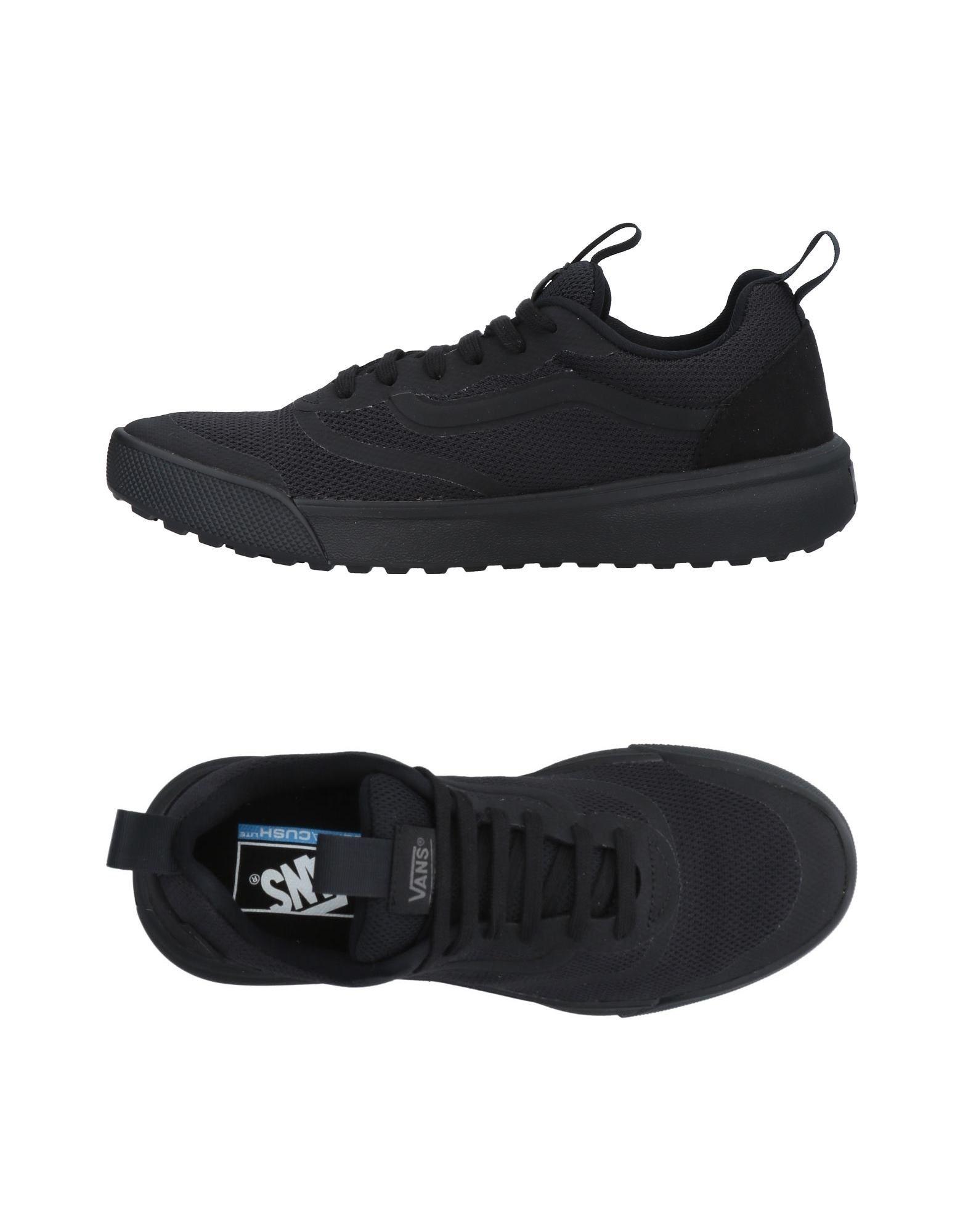 Moda Sneakers Vans Uomo - 11493882KW