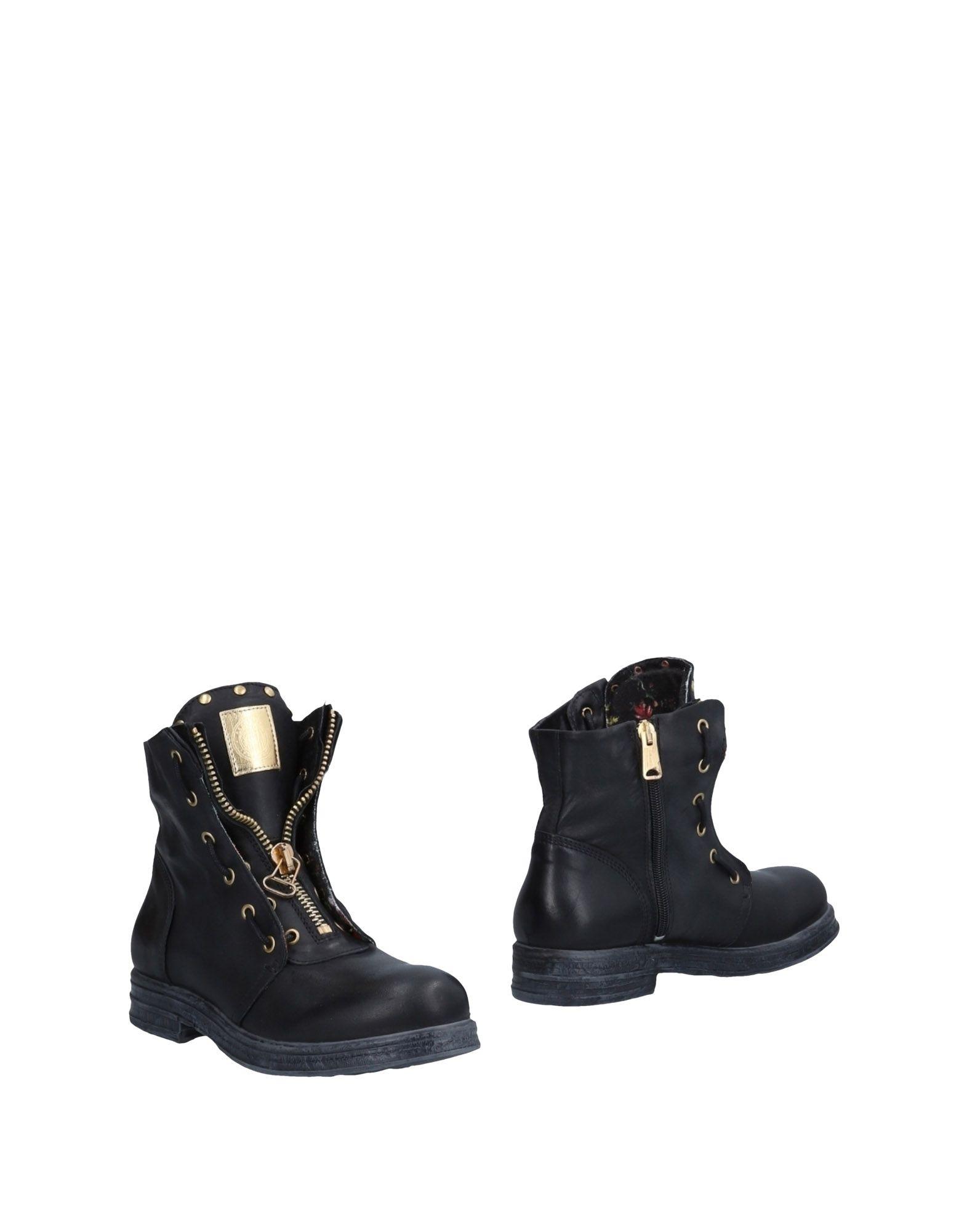Gut um billige Schuhe zu 11493884VN tragenReplay Stiefelette Damen  11493884VN zu b11acb