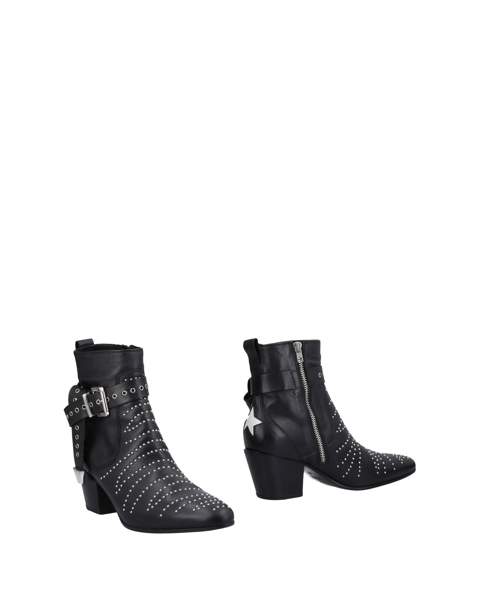 Mexicana Stiefelette aussehende Damen  11493885EHGünstige gut aussehende Stiefelette Schuhe d911ba