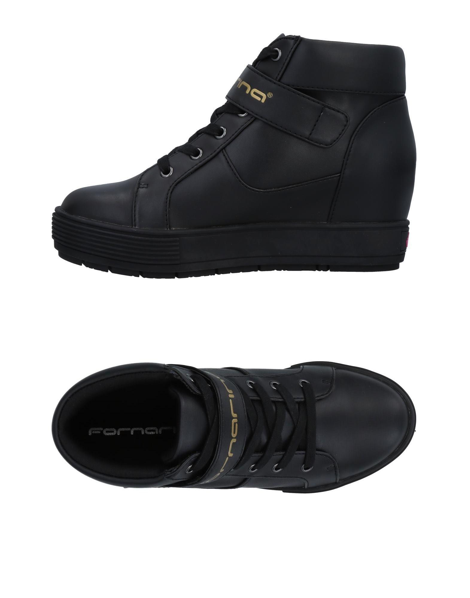 Fornarina Sneakers Damen Qualität  11493890LR Gute Qualität Damen beliebte Schuhe fe8025
