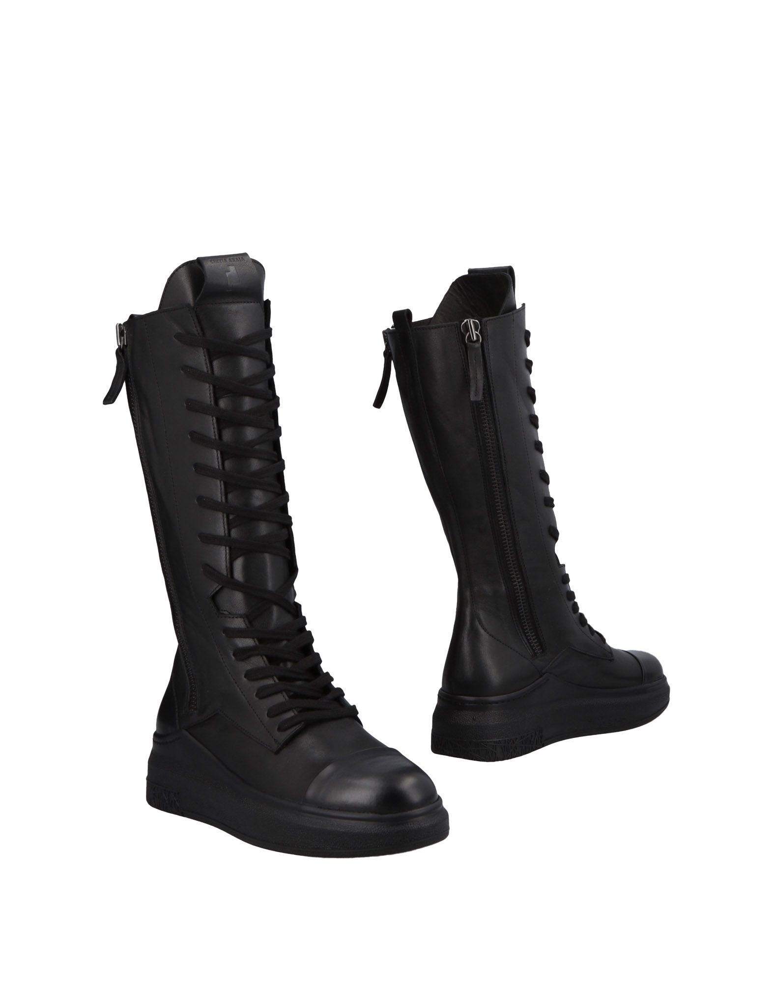 Cinzia Araia Stiefel Damen  11493894VJGünstige gut aussehende Schuhe