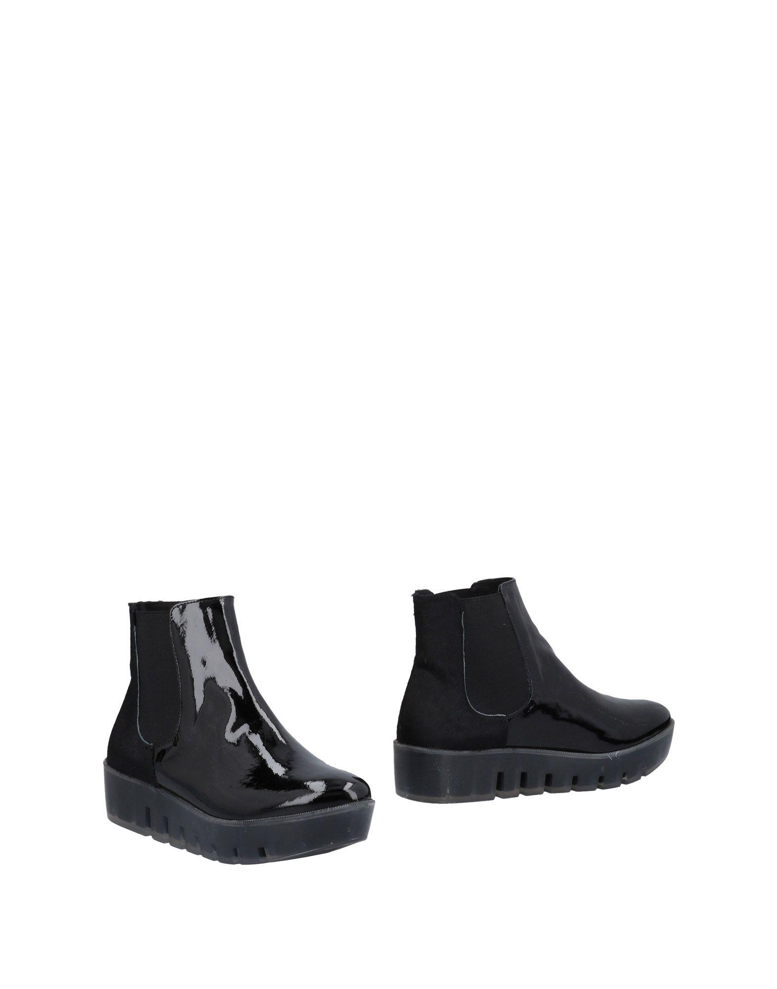 Stefania Chelsea Boots Damen  11493898FA Gute Qualität beliebte Schuhe