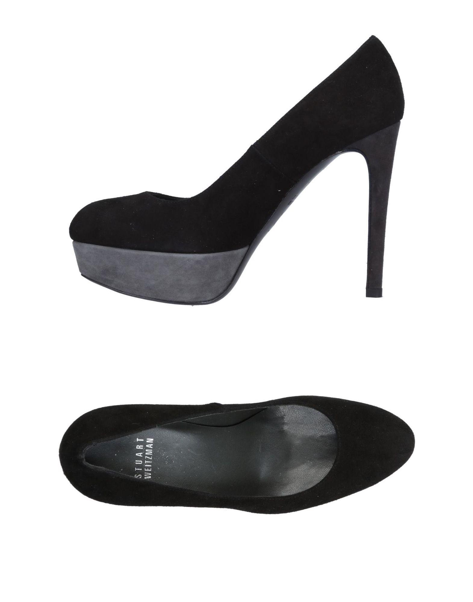 Rabatt Schuhe  Stuart Weitzman Pumps Damen  Schuhe 11493901QX e89478