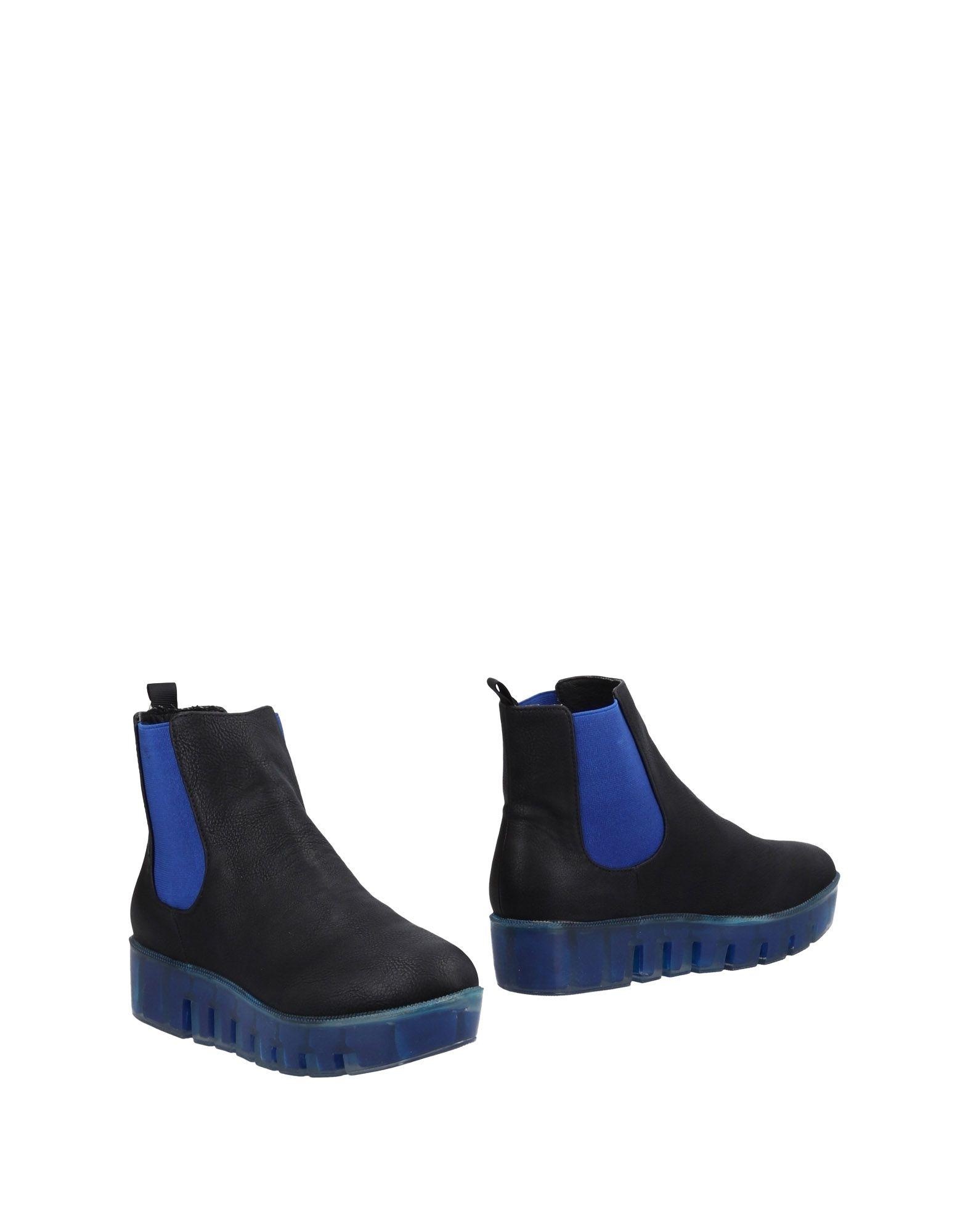Stefania Chelsea Boots Damen  11493905BJ Neue Schuhe