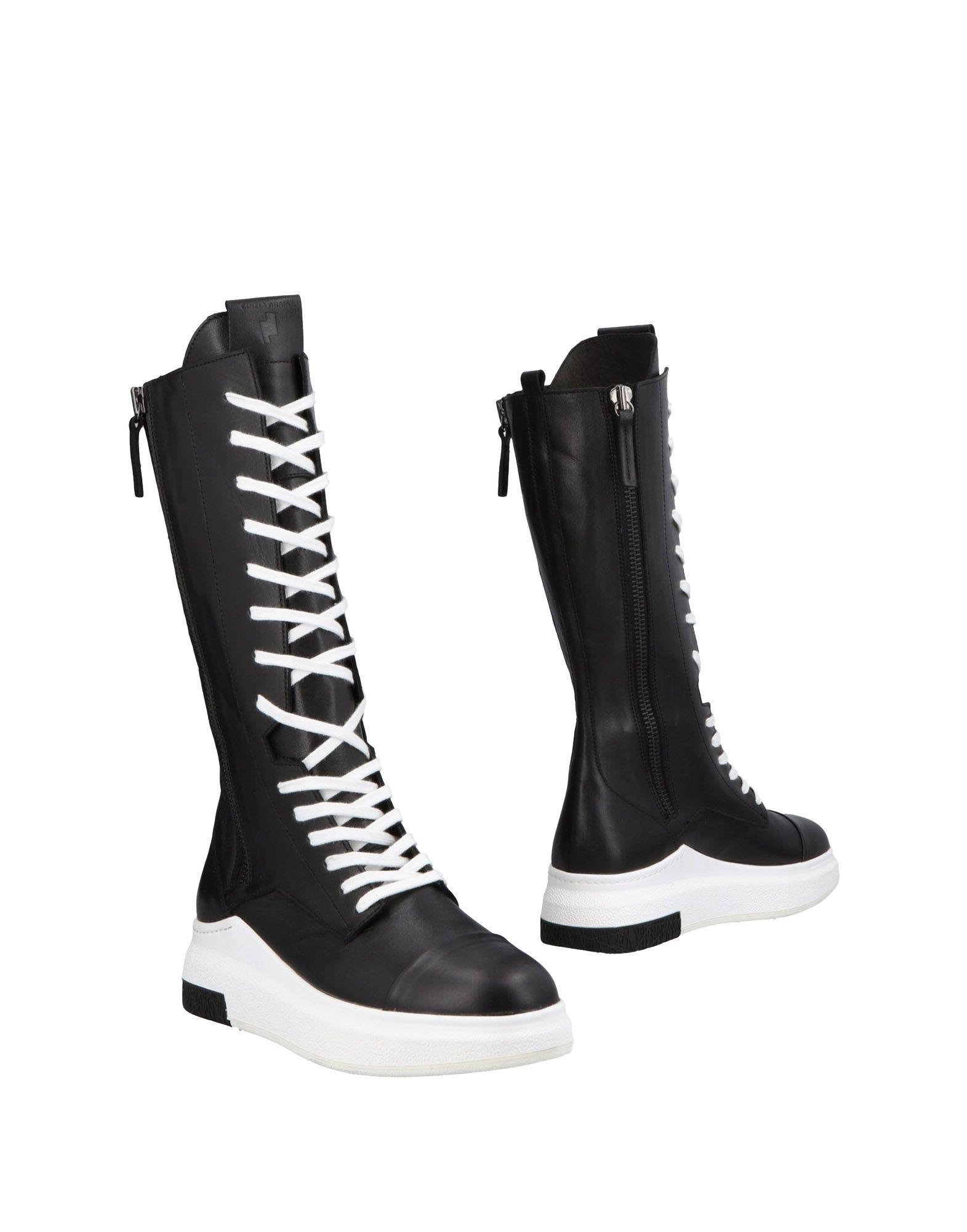 Cinzia Damen Araia Stiefel Damen Cinzia 11493908CSGünstige gut aussehende Schuhe 9f793d