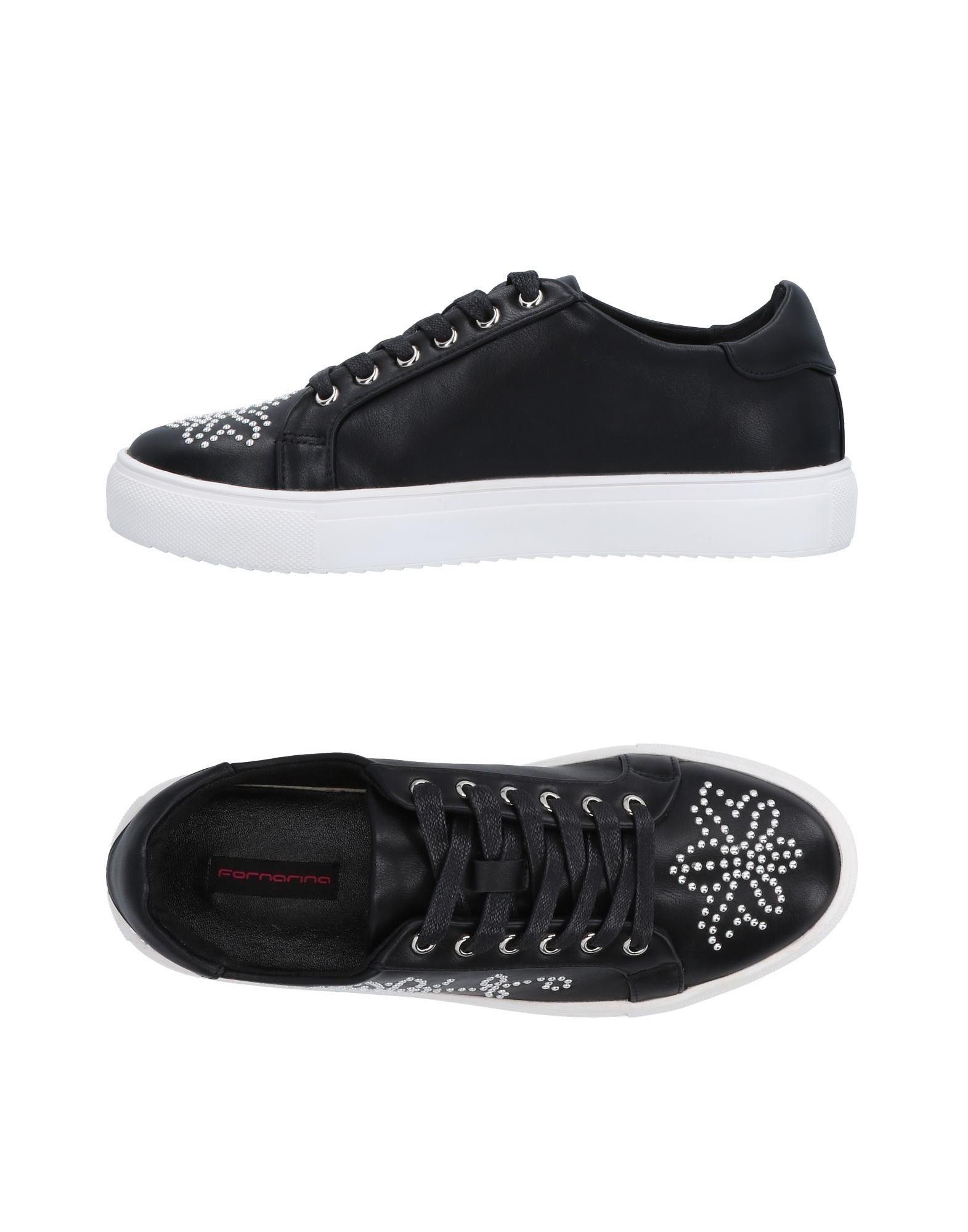 Fornarina Sneakers Damen  11493914NE Gute Qualität beliebte Schuhe