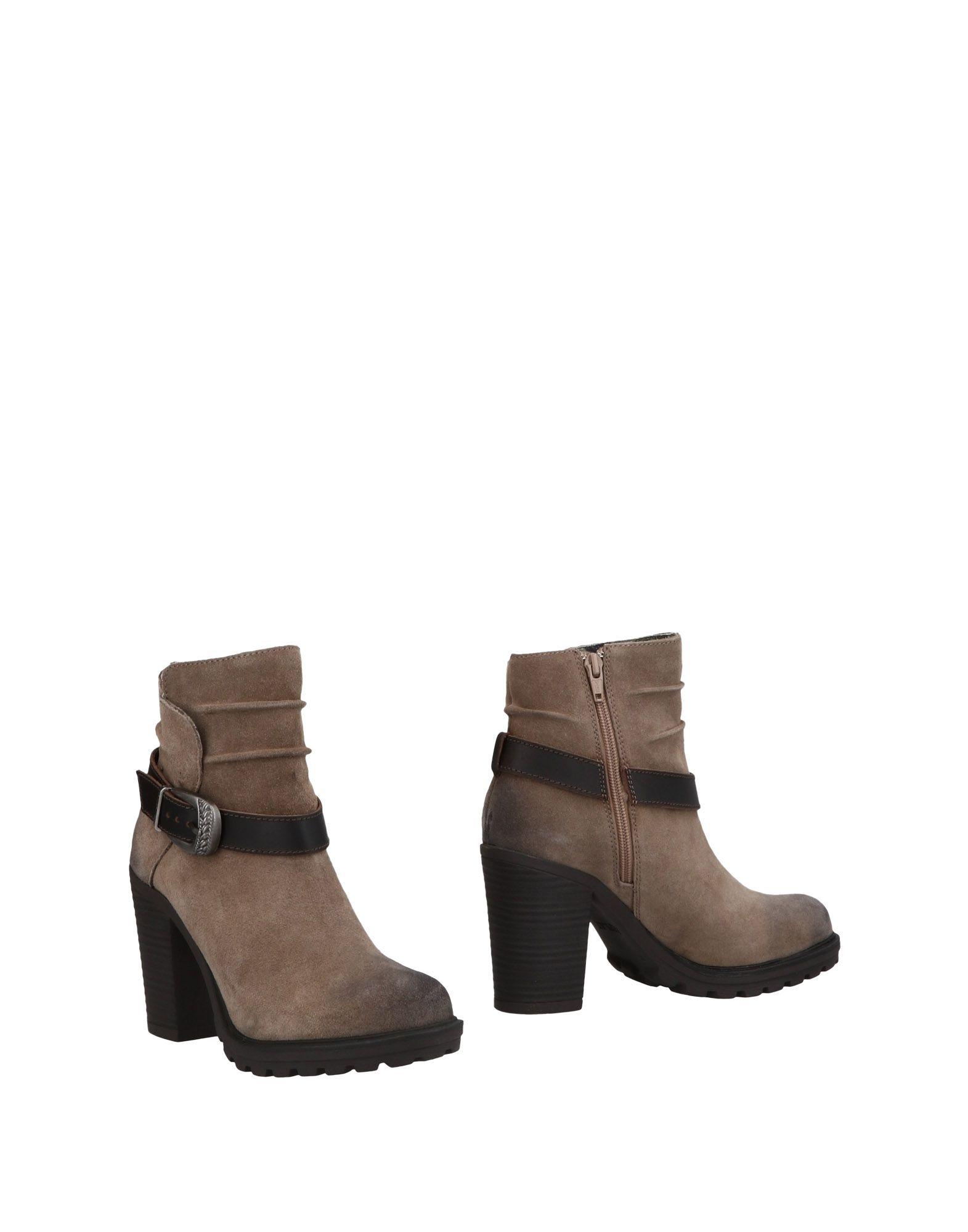 Gut um billige Schuhe zu tragenReplay Stiefelette Damen  11493919VJ