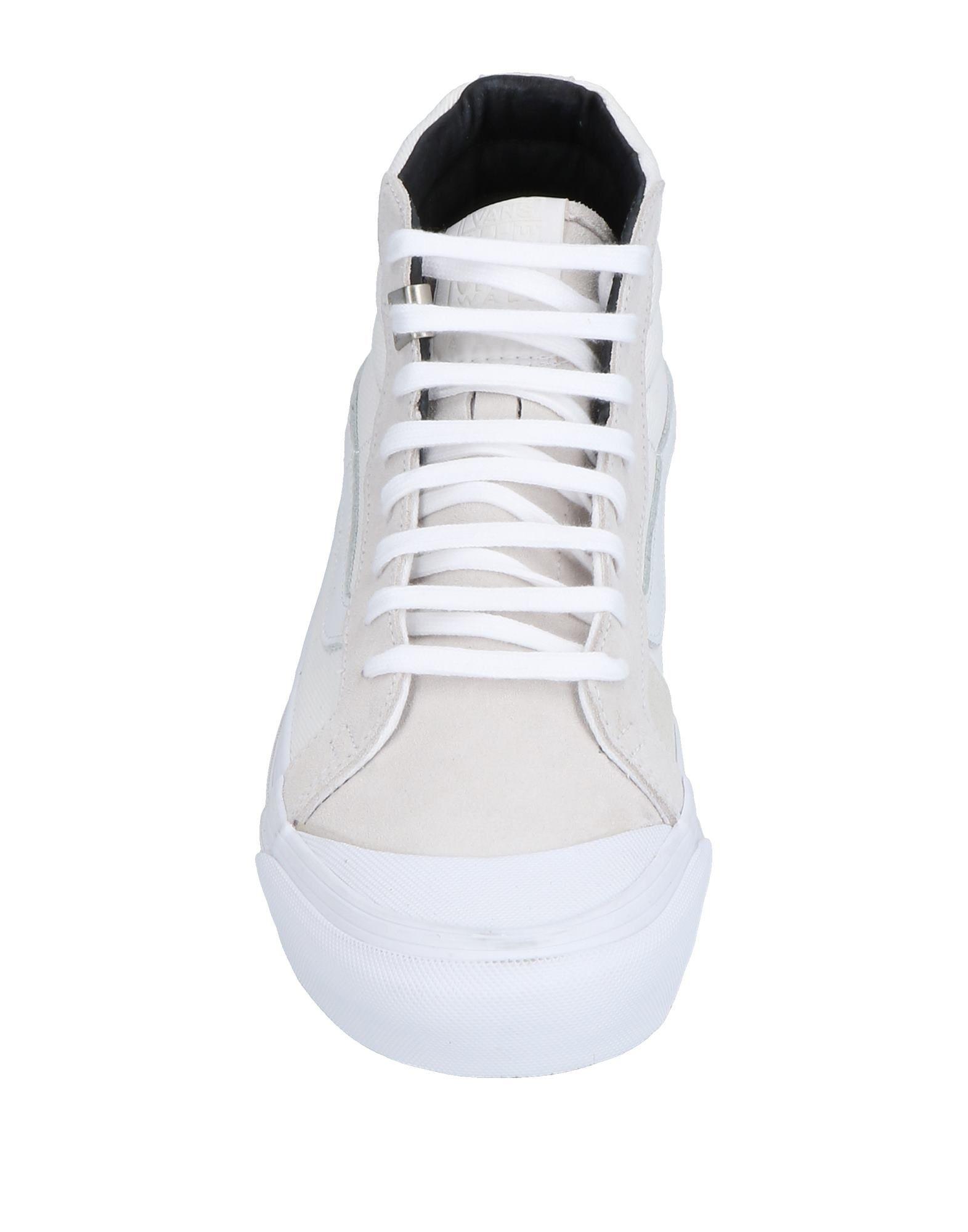 Vans Gute Sneakers Damen  11493923EL Gute Vans Qualität beliebte Schuhe bb311d
