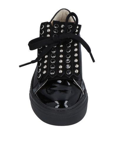 Noir Loretta Sneakers Pettinari Pettinari Loretta Noir Sneakers Noir Sneakers Pettinari Loretta xnwHqgHF