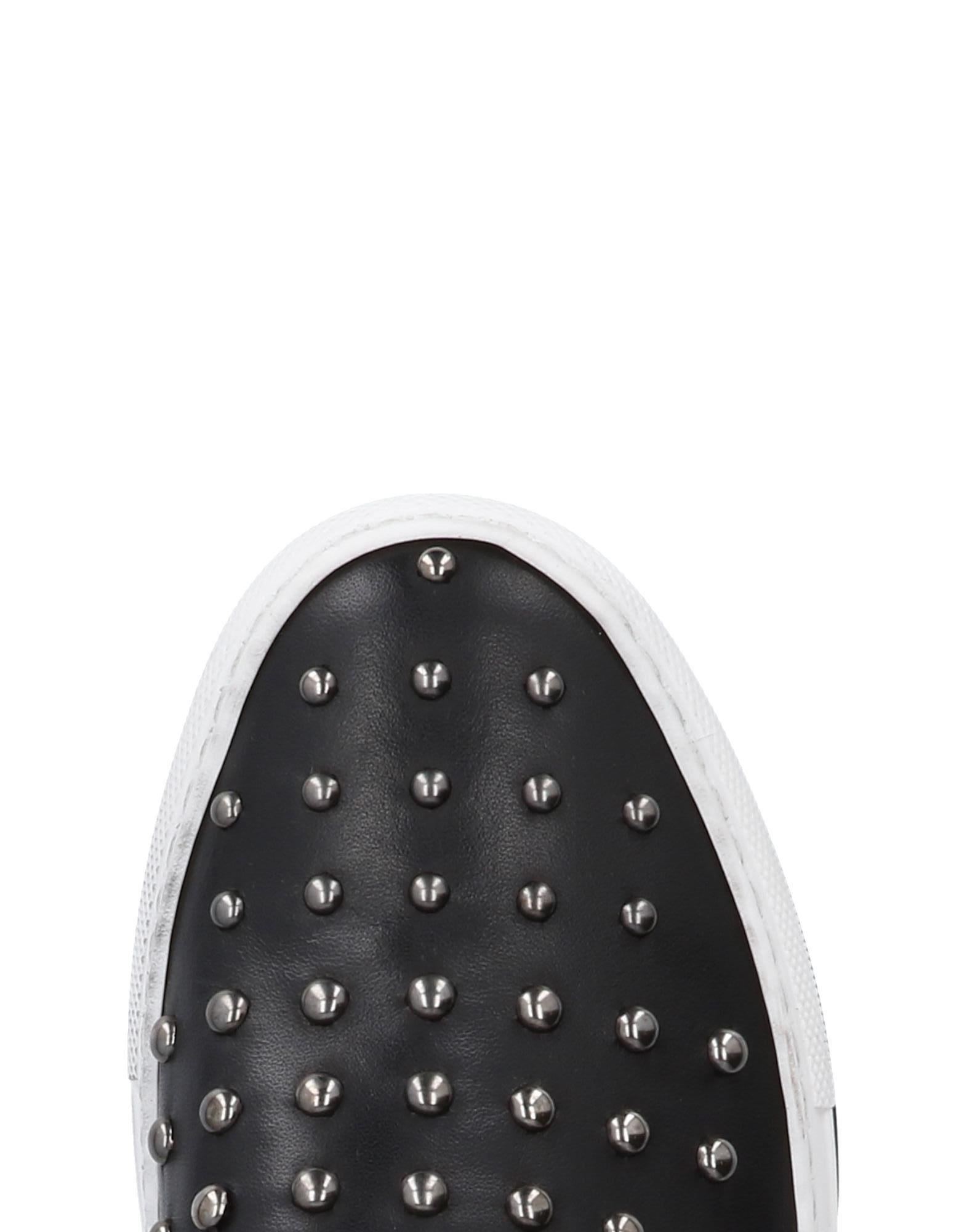 Gut Pettinari um billige Schuhe zu tragenLoretta Pettinari Gut Sneakers Damen  11493926JV 855586