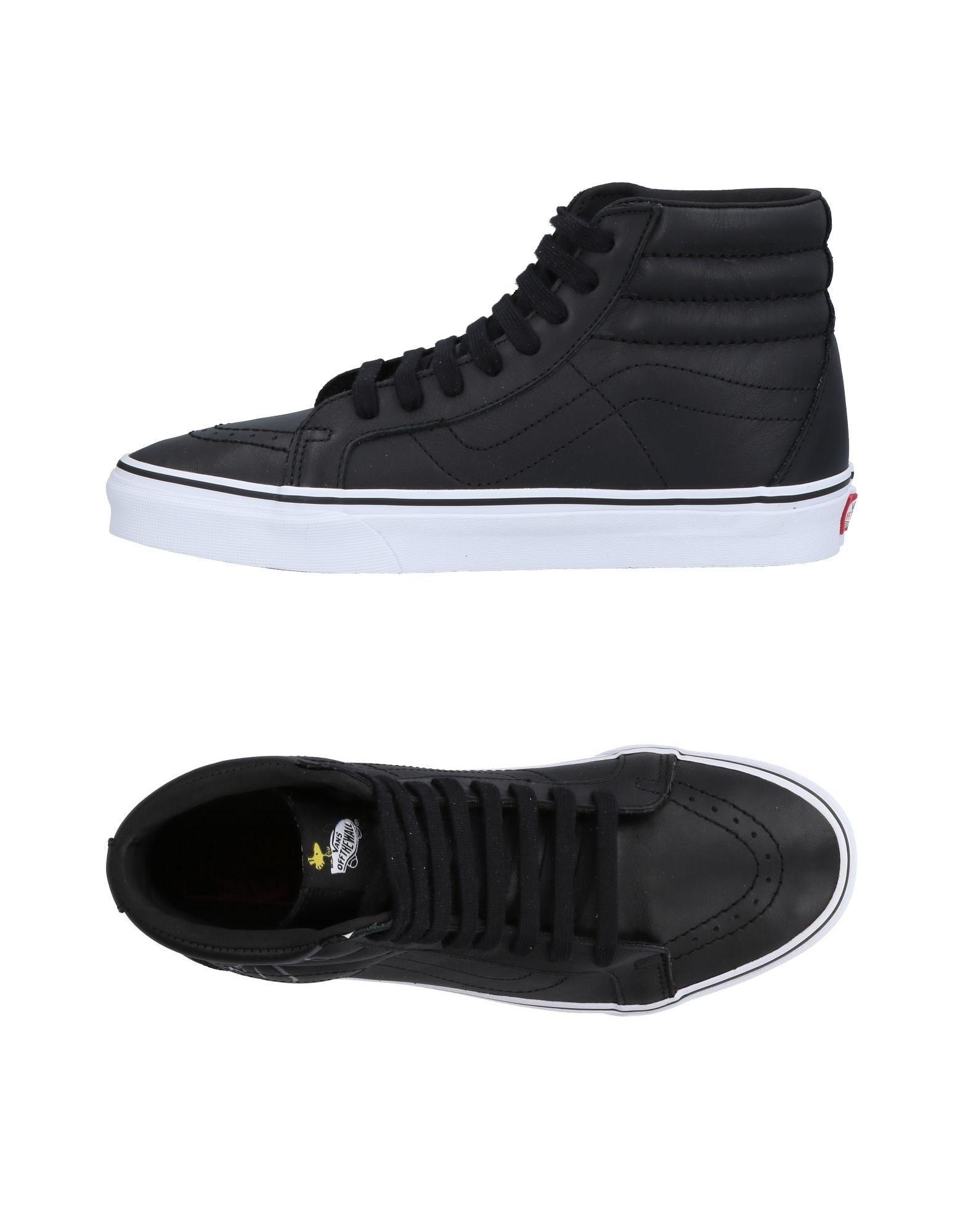 Rabatt echte Schuhe Vans Sneakers Herren  11493930PW