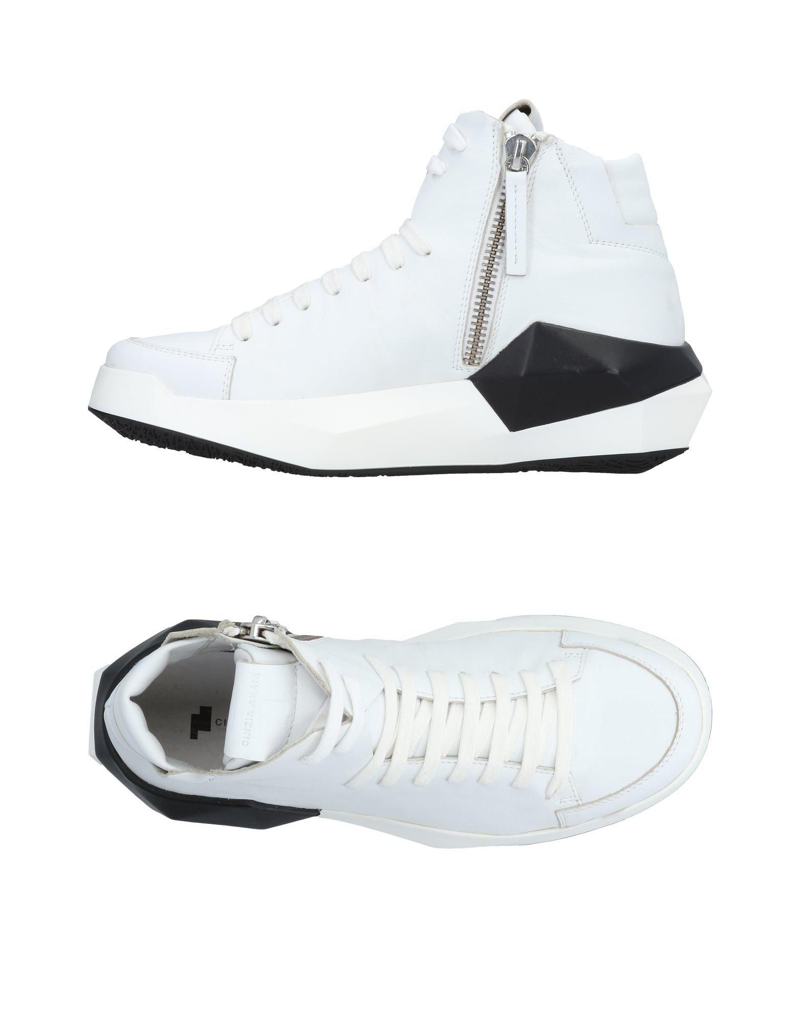 Cinzia Araia Sneakers Herren  11493935AF Gute Qualität beliebte Schuhe