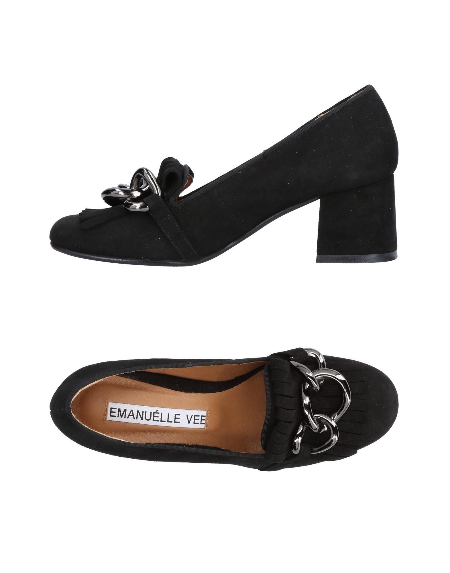 Emanuélle Vee Mokassins Damen  11493946KB Gute Qualität beliebte Schuhe