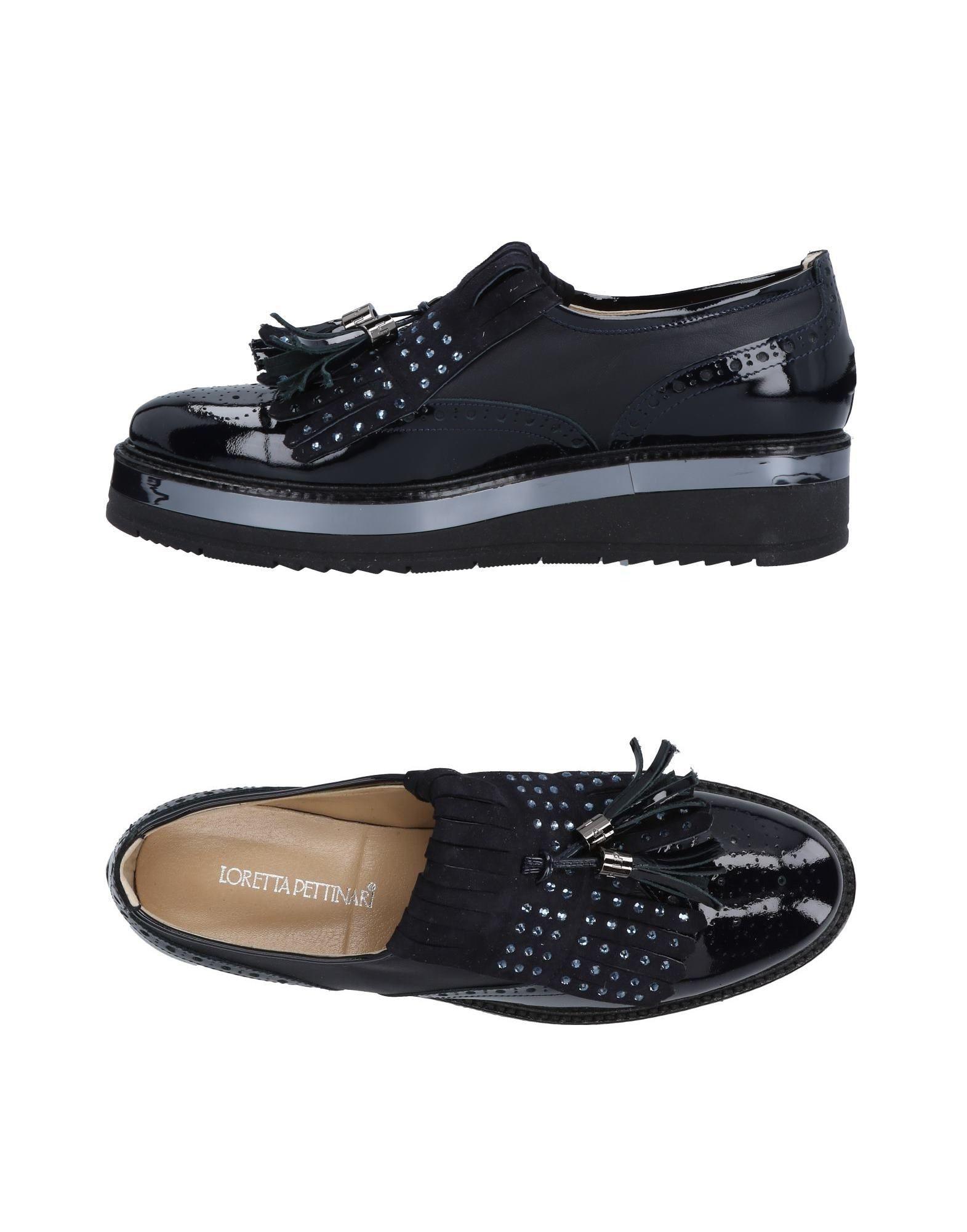 Loretta Pettinari Mokassins Damen  Schuhe 11493959JGGut aussehende strapazierfähige Schuhe  dd5a61