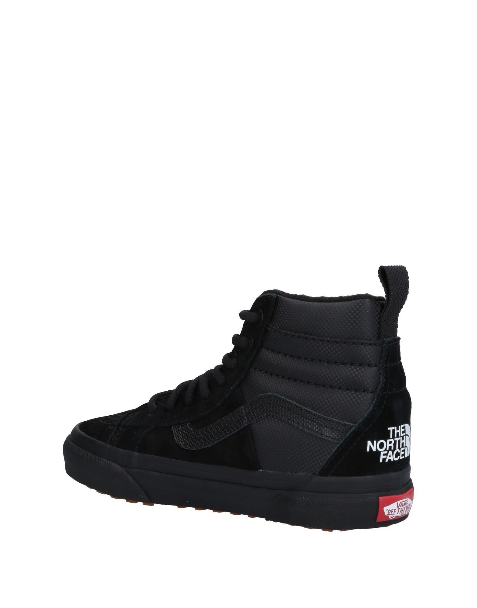 Vans Sneakers - Women Vans Sneakers online on    United Kingdom - 11493966CI 349a8f