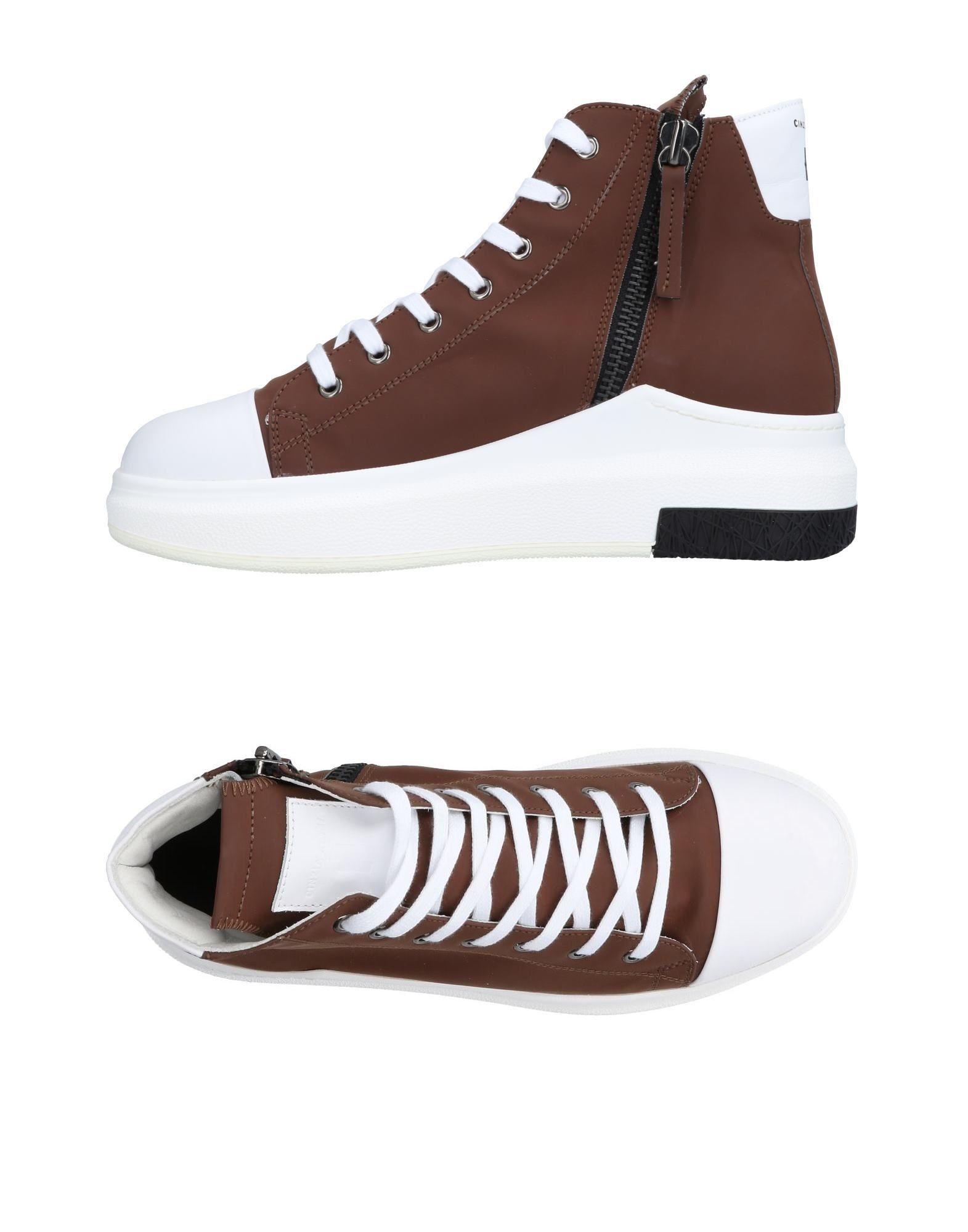 Cinzia Araia Sneakers Herren  11493968BB Gute Qualität beliebte Schuhe