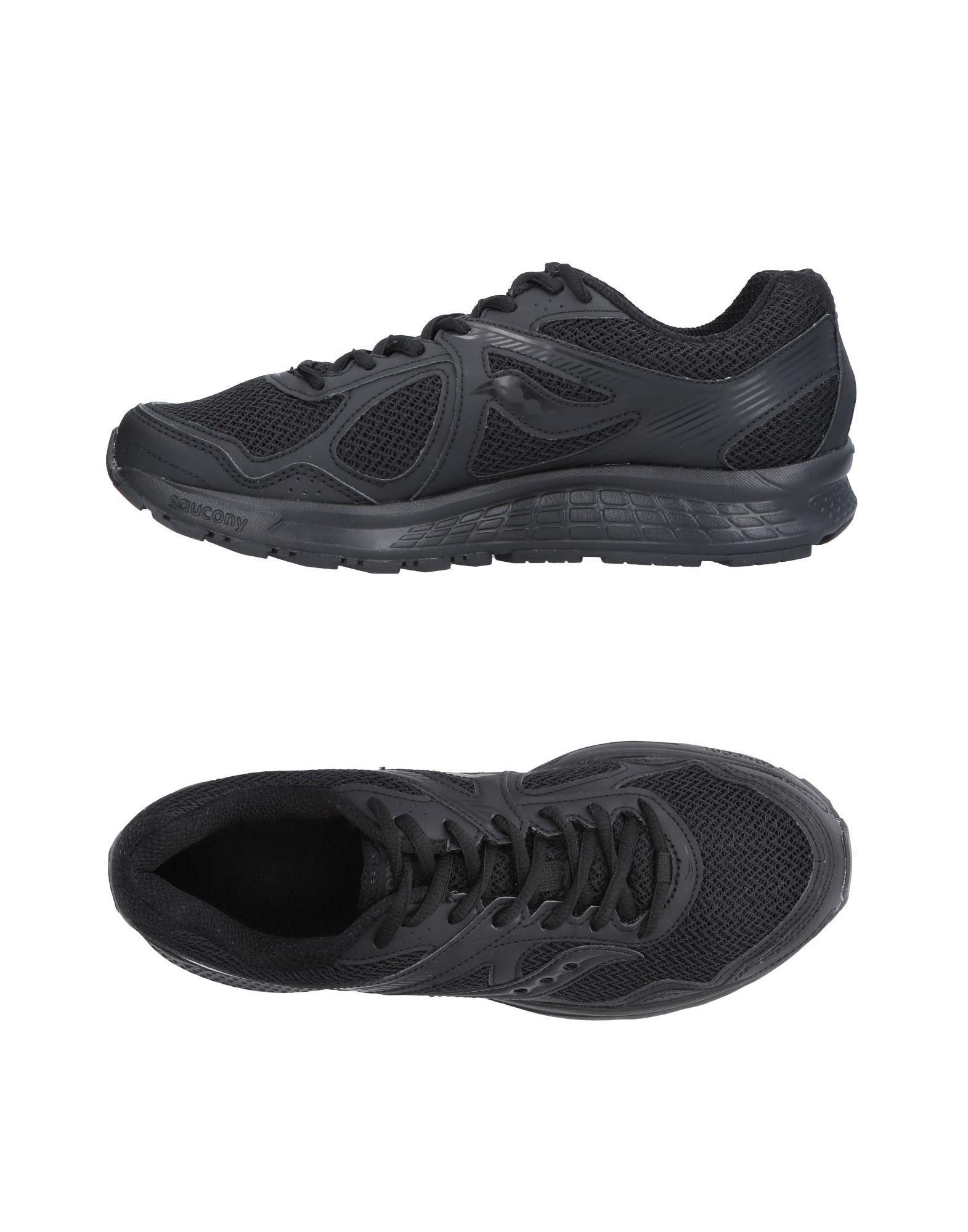 Sneakers Saucony Uomo - 11493973FU elegante