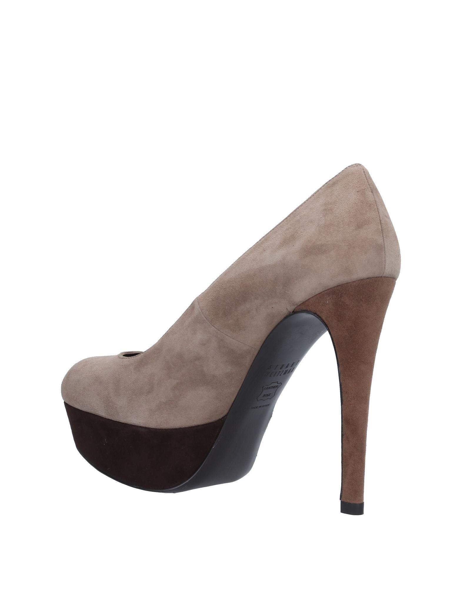 Rabatt Schuhe Stuart Weitzman  Pumps Damen  Weitzman 11493974WT e394c9