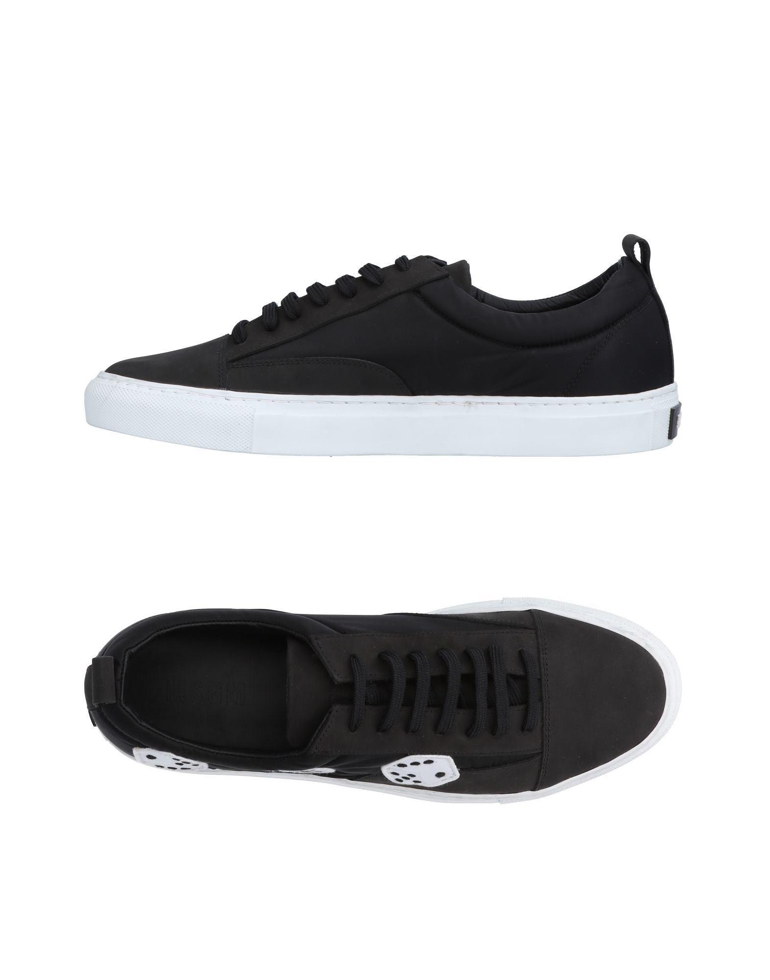Rabatt echte Schuhe Msgm Sneakers Herren  11493975FI