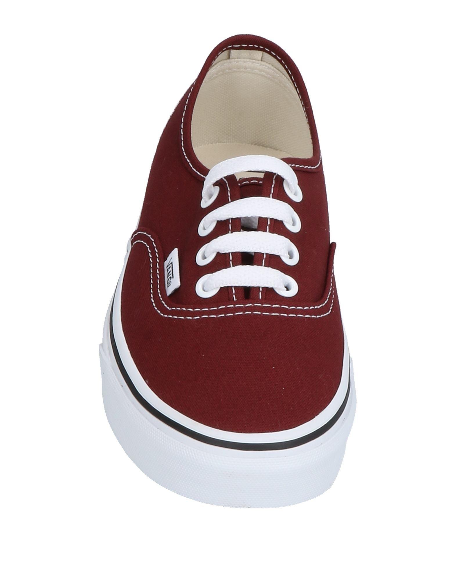 Vans Sneakers Damen   Damen 11493976SQ 7857d0