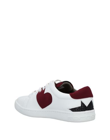 Fornarina Sneakers Sneakers Blanc Fornarina Sneakers Blanc Fornarina Blanc Blanc Sneakers Fornarina Fornarina Sneakers xUqxwSFIXW