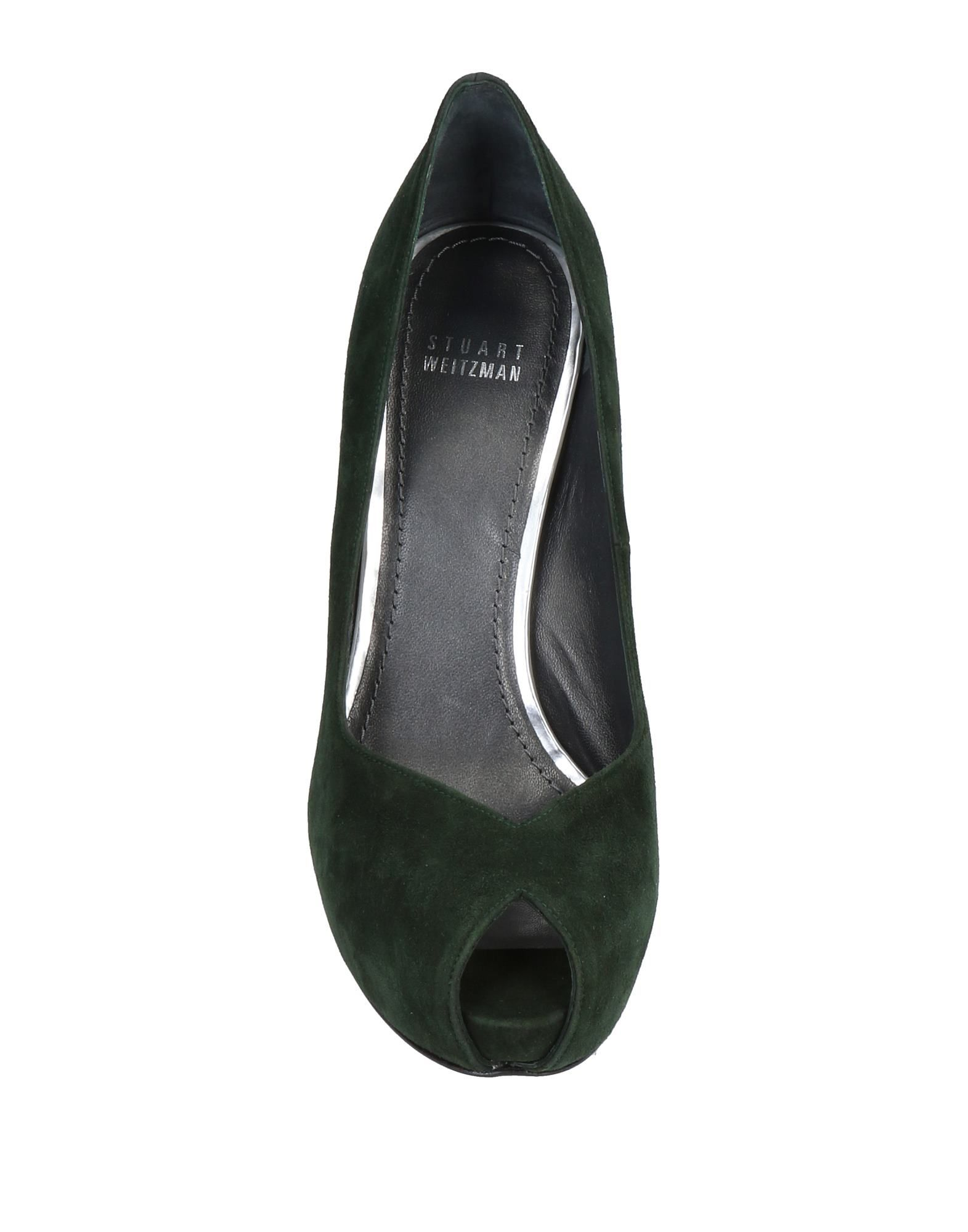 Stuart Weitzman Pumps Damen  Schuhe 11493987FJGut aussehende strapazierfähige Schuhe  6b4f02
