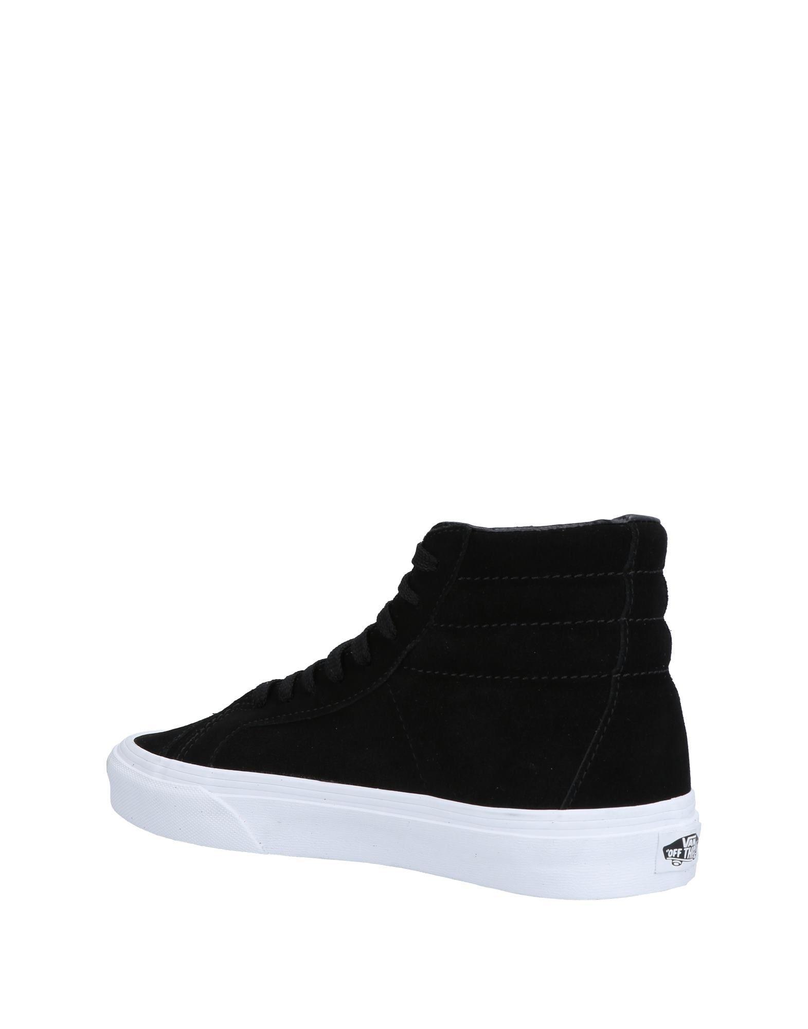 Vans Sneakers Gute Damen  11494013KK Gute Sneakers Qualität beliebte Schuhe dfbba1