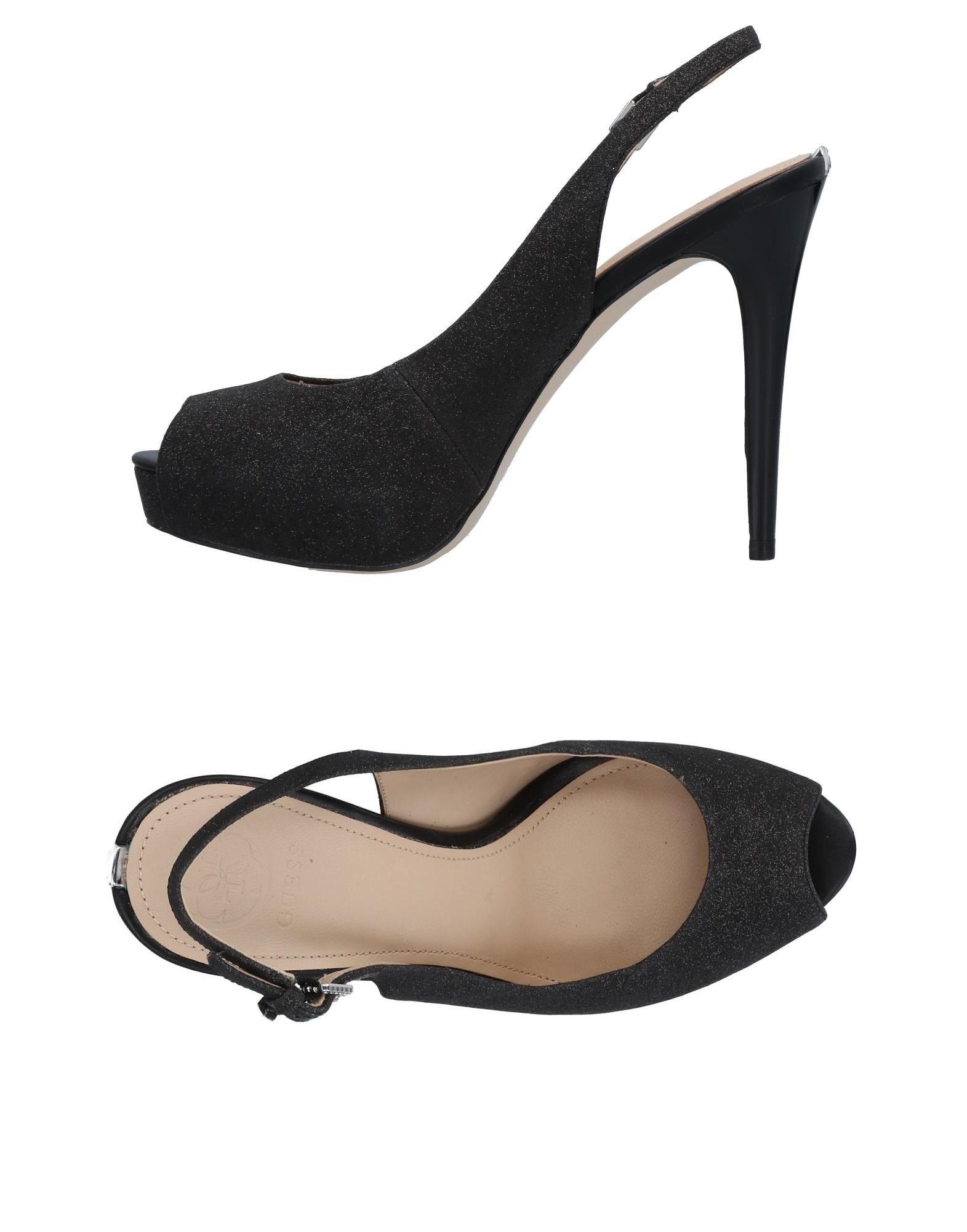 Guess Sandalen Damen  11494039TG Gute Qualität beliebte Schuhe