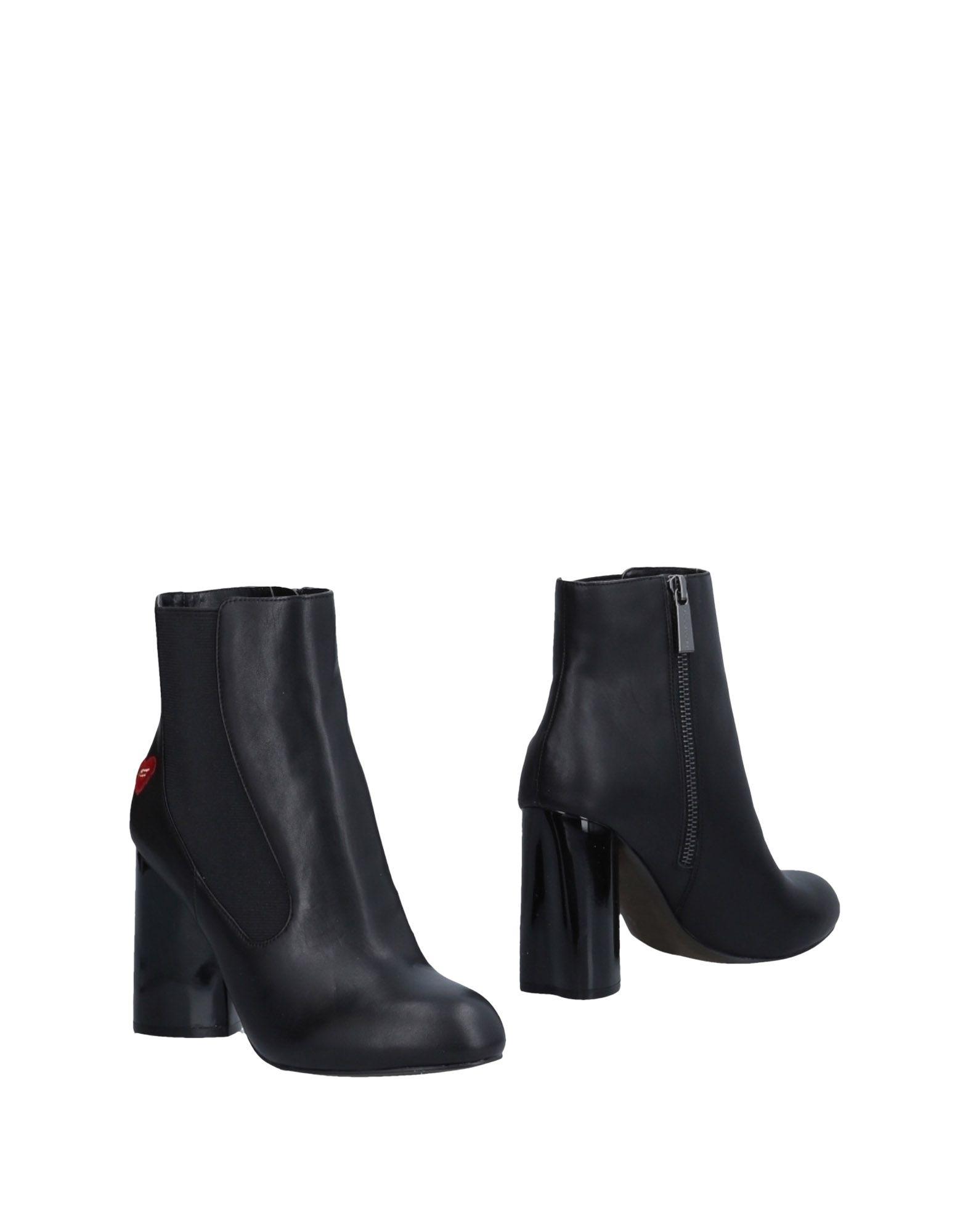 Fornarina Chelsea Boots Damen  11494044XO Gute Qualität beliebte Schuhe