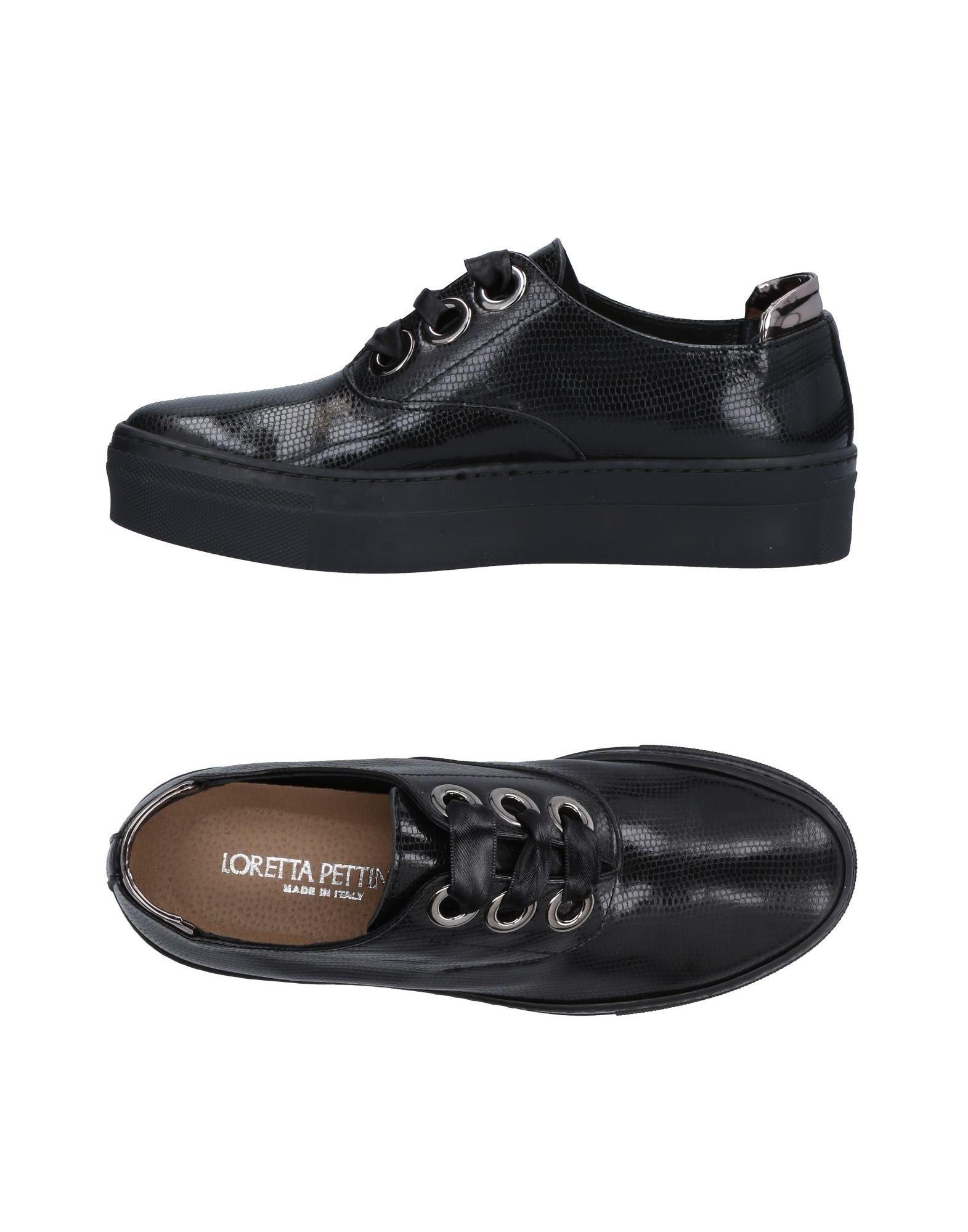 Gut um billige Schuhe zu tragenLoretta Pettinari Sneakers Damen  11494056EW