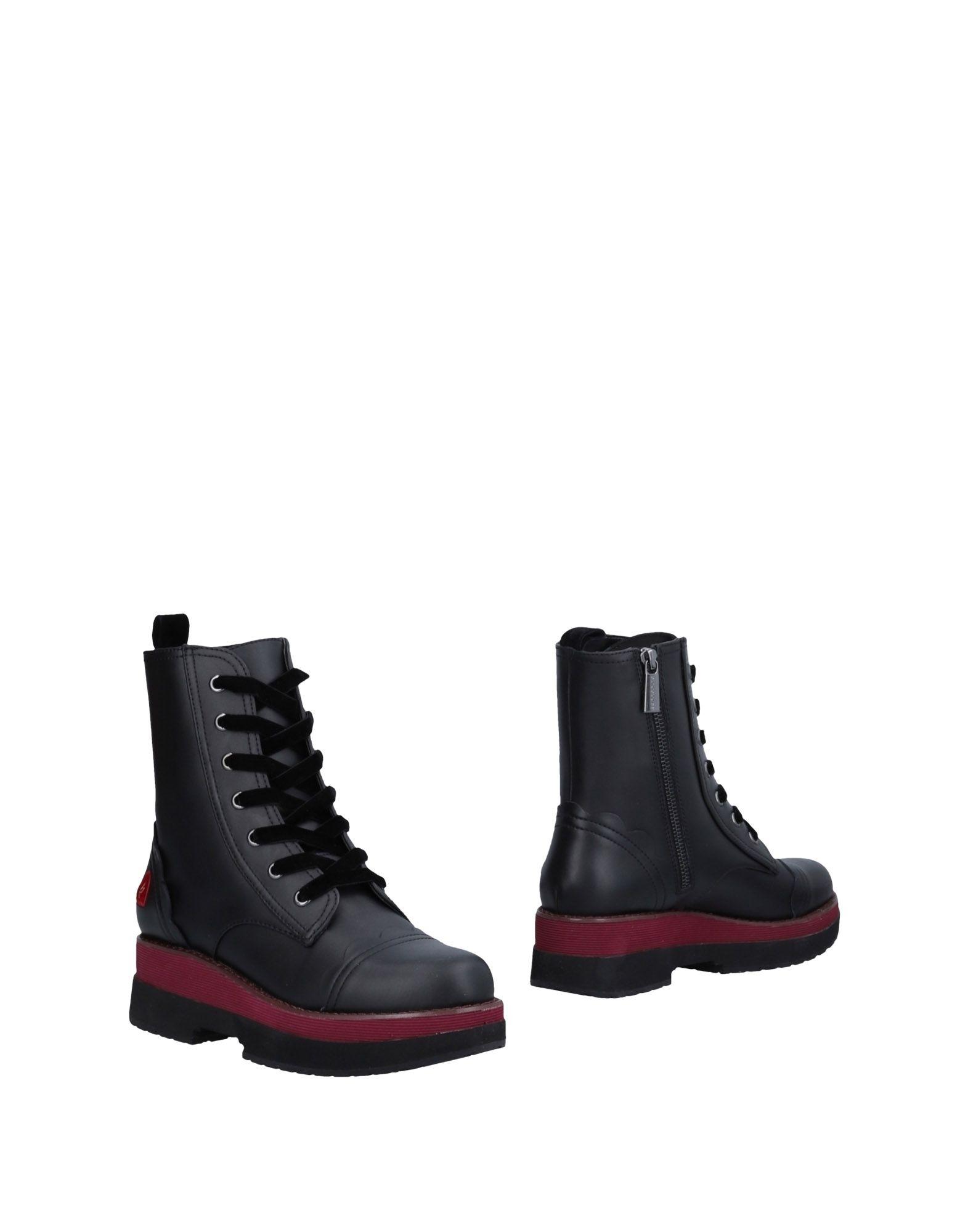 Fornarina Gute Stiefelette Damen  11494070JF Gute Fornarina Qualität beliebte Schuhe 8a8222