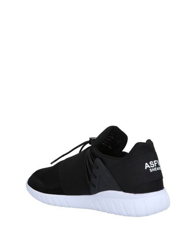 Asfvlt Sneakers Donna Scarpe Nero