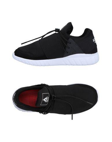 Los zapatos más populares para para para hombres y mujeres Zapatillas Asfvlt Mujer - Zapatillas Asfvlt Negro e211da