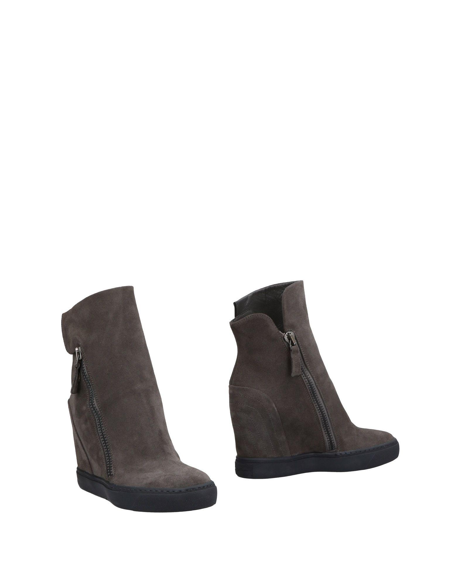 Stilvolle billige Schuhe Max Bianco Stiefelette Damen  11494075WI