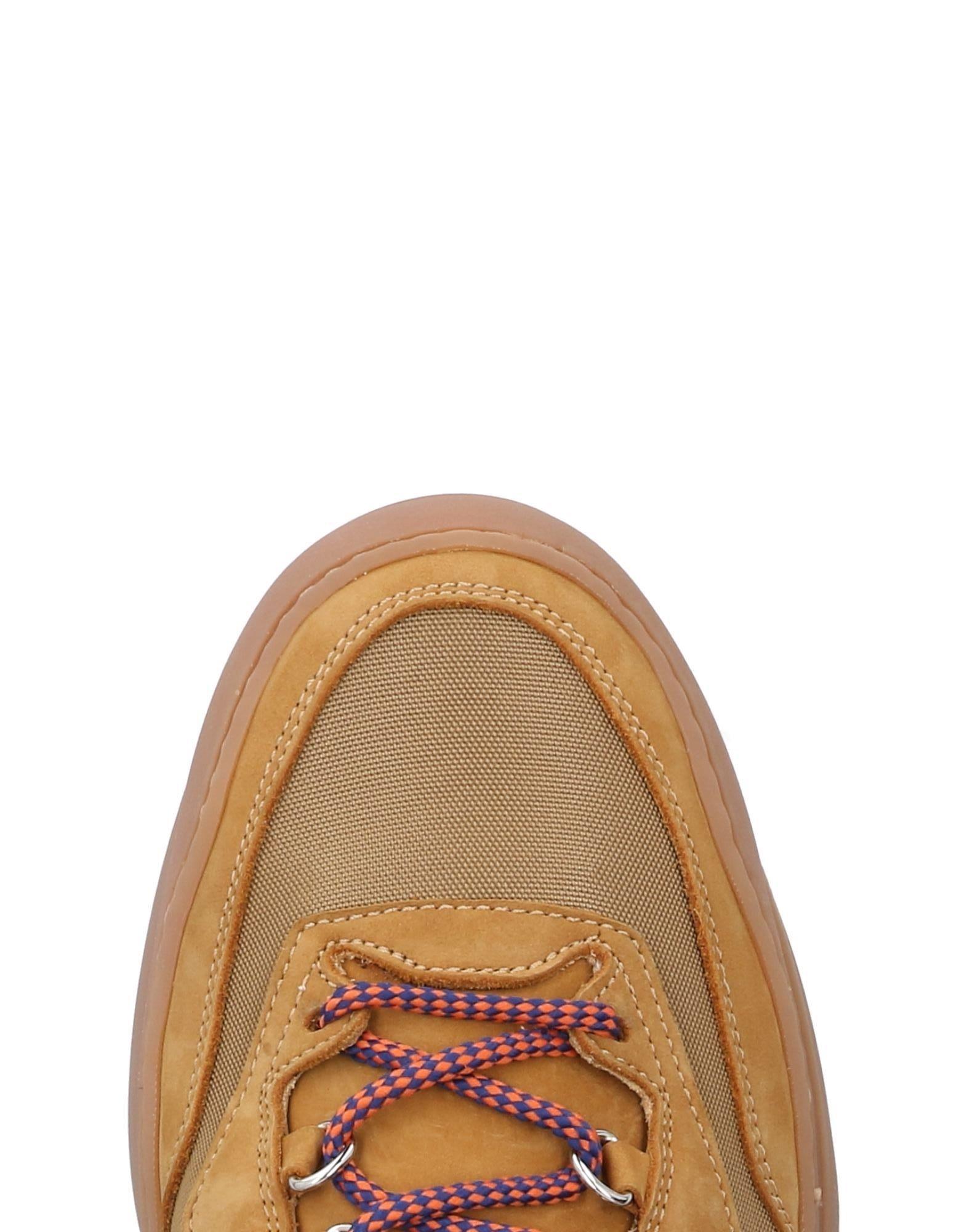 Rabatt echte Schuhe Msgm Sneakers Herren  11494085MC